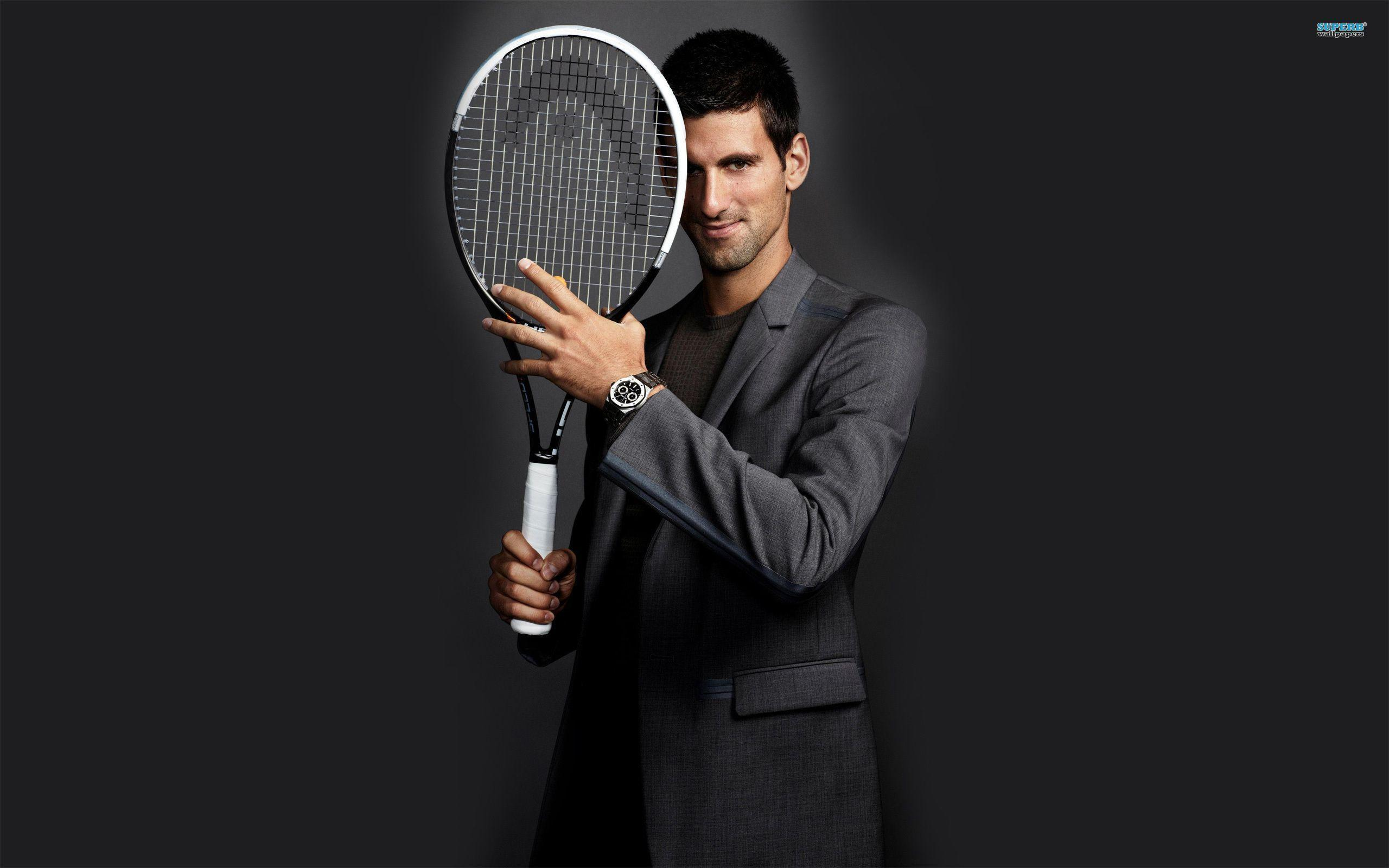 FunMozar – Novak Djokovic Wallpaper