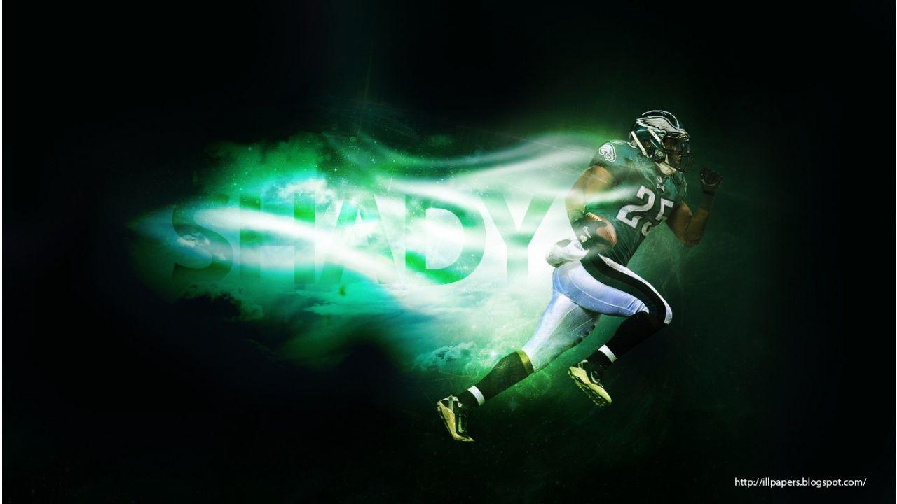 Shady LeSean McCoy Philadelphia Eagles Wallpapers