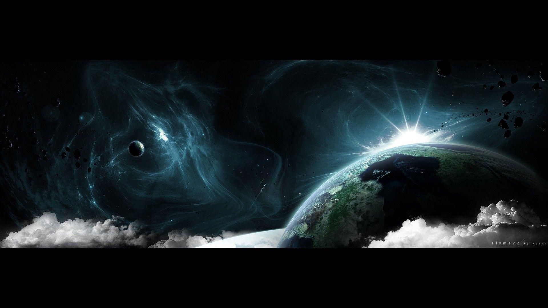 universe meditation wallpaper wallpapers - photo #5