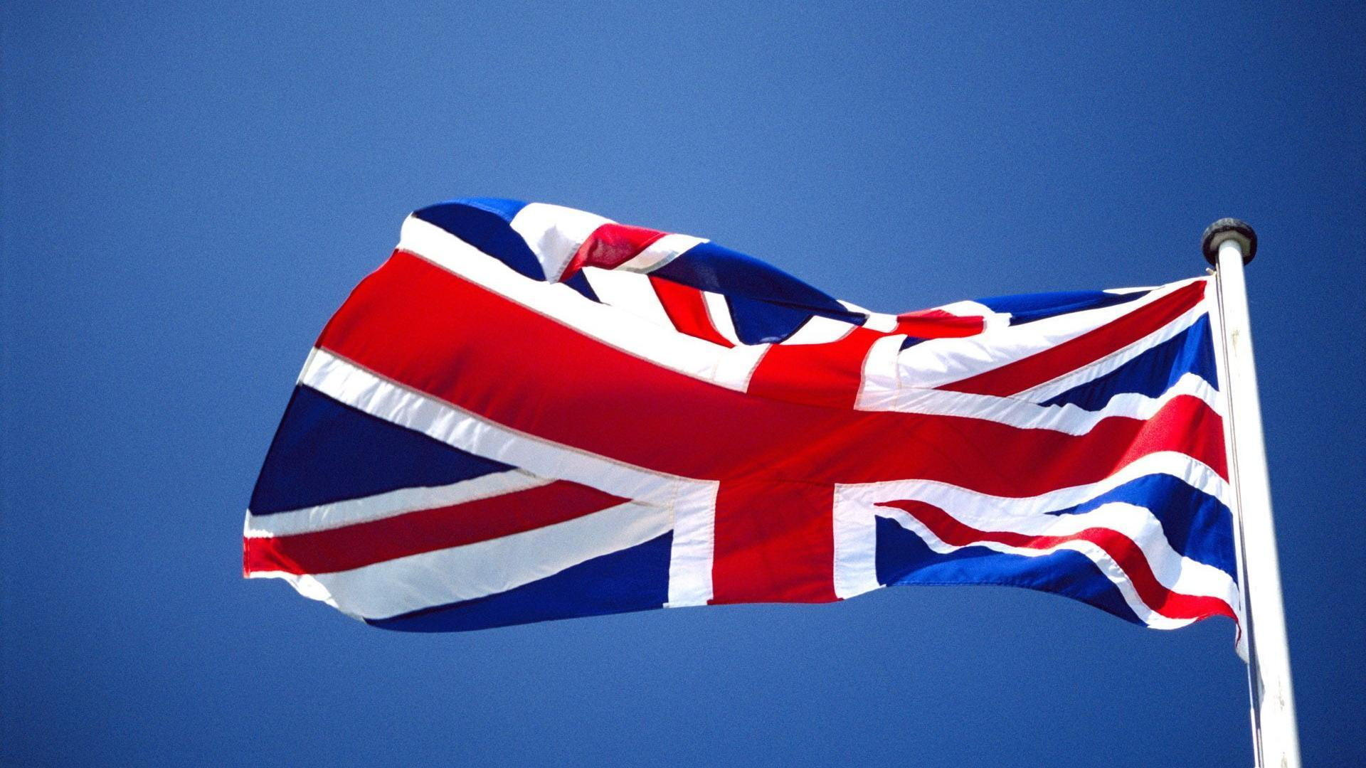 UK Flag Wallpapers