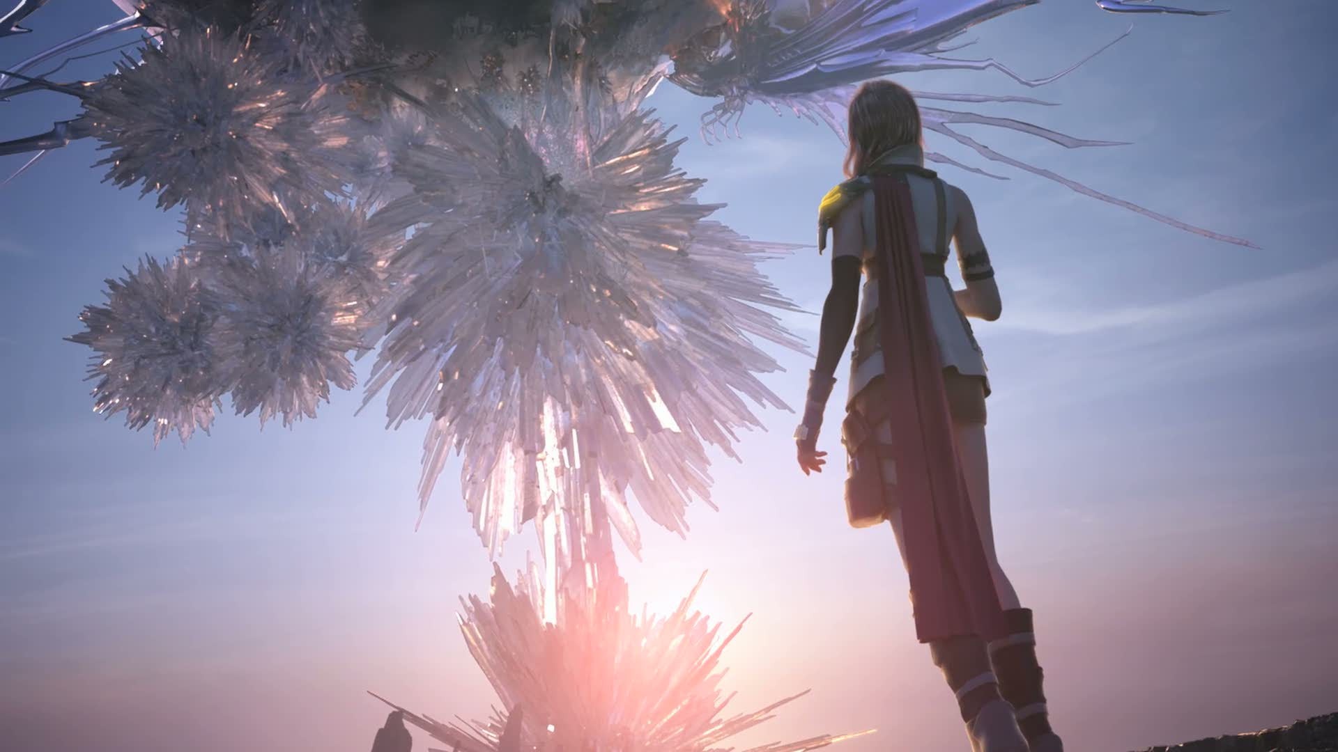 final fantasy xiii wallpapers 1080p wallpaper cave