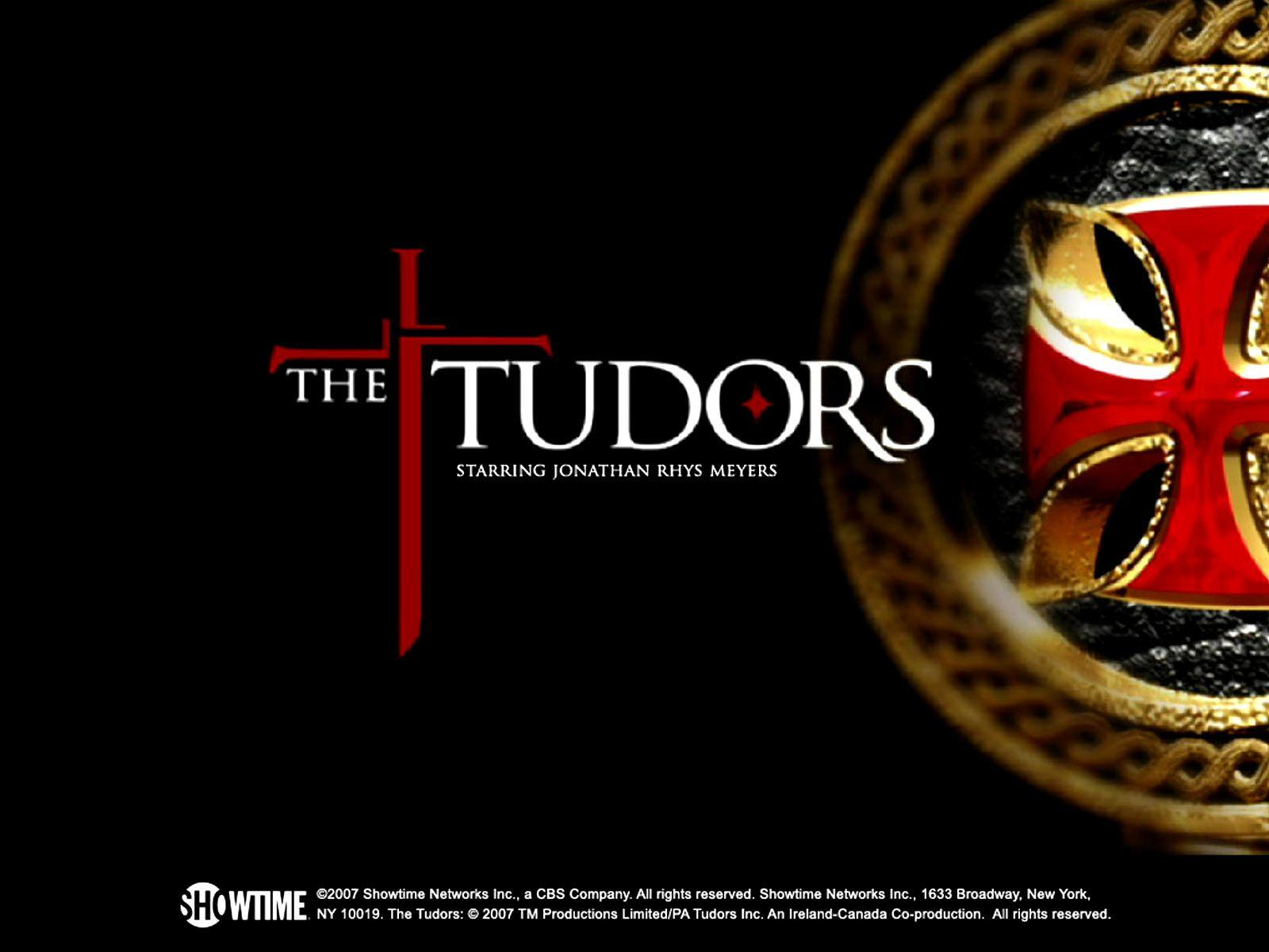 Desktop Wallpapers · Gallery · Movies & TV · The Tudors