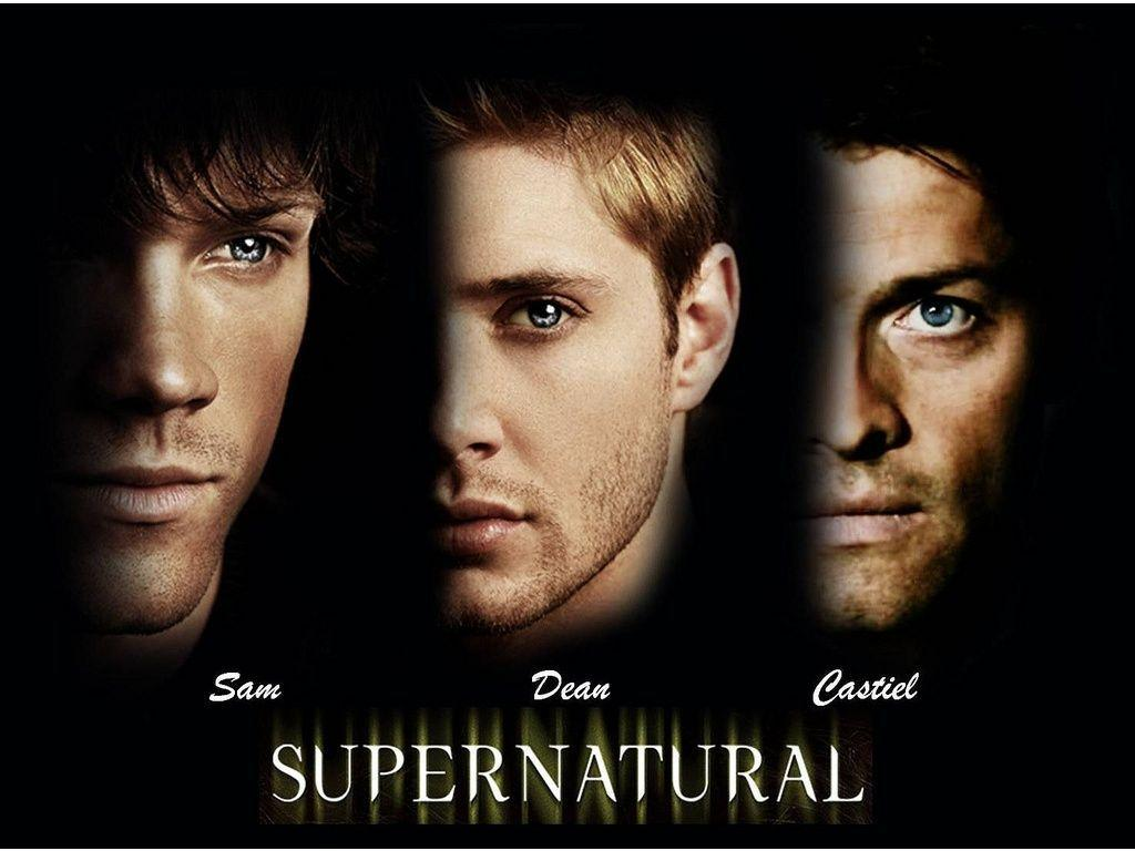 Supernatural Wallpapers - Wallpaper Cave