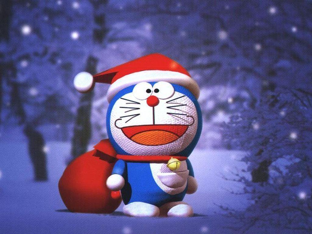 Gambar Wallpaper Doraemon 3d Iphone Live Wallpapers