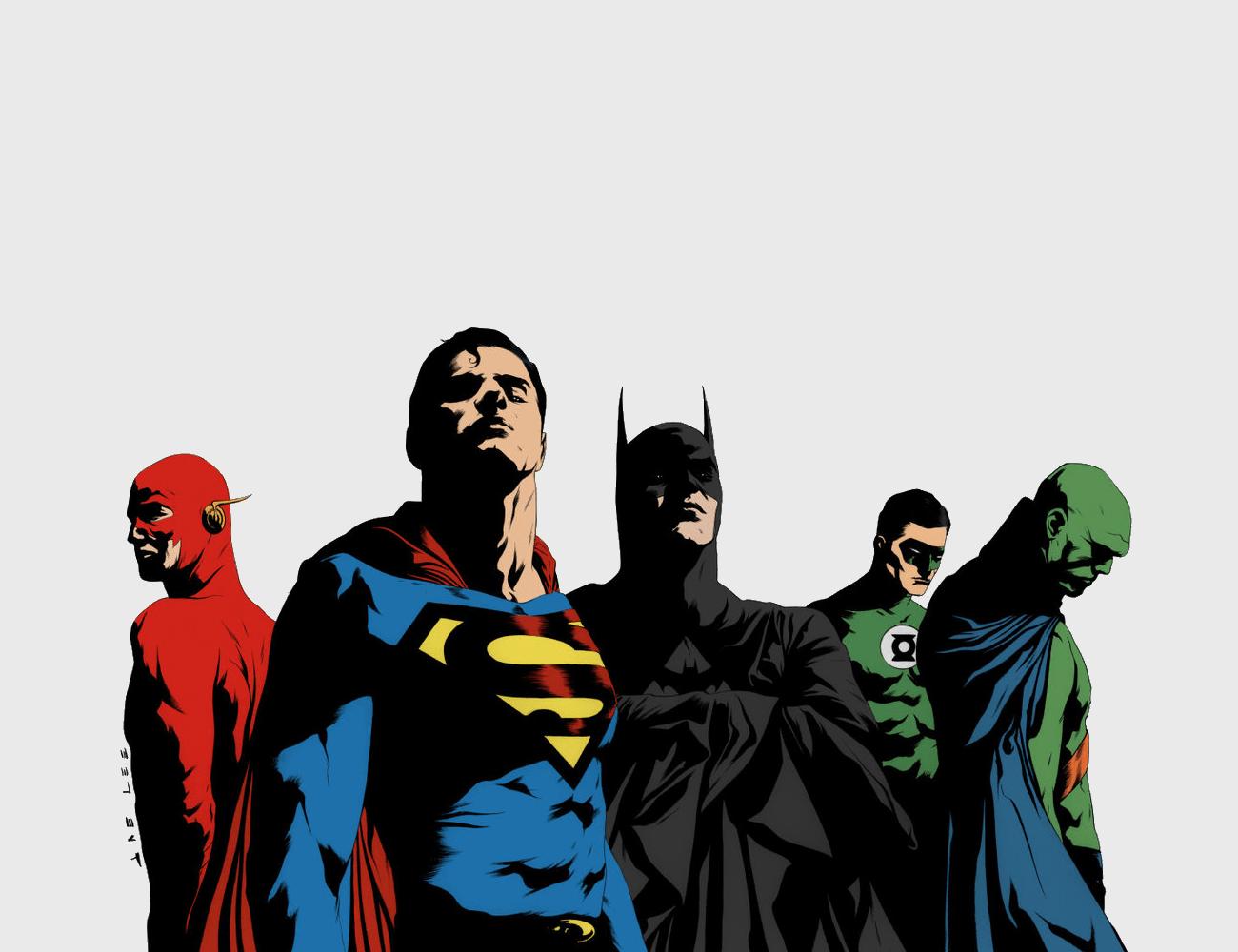 Superhero Wallpapers - Wallpaper Cave
