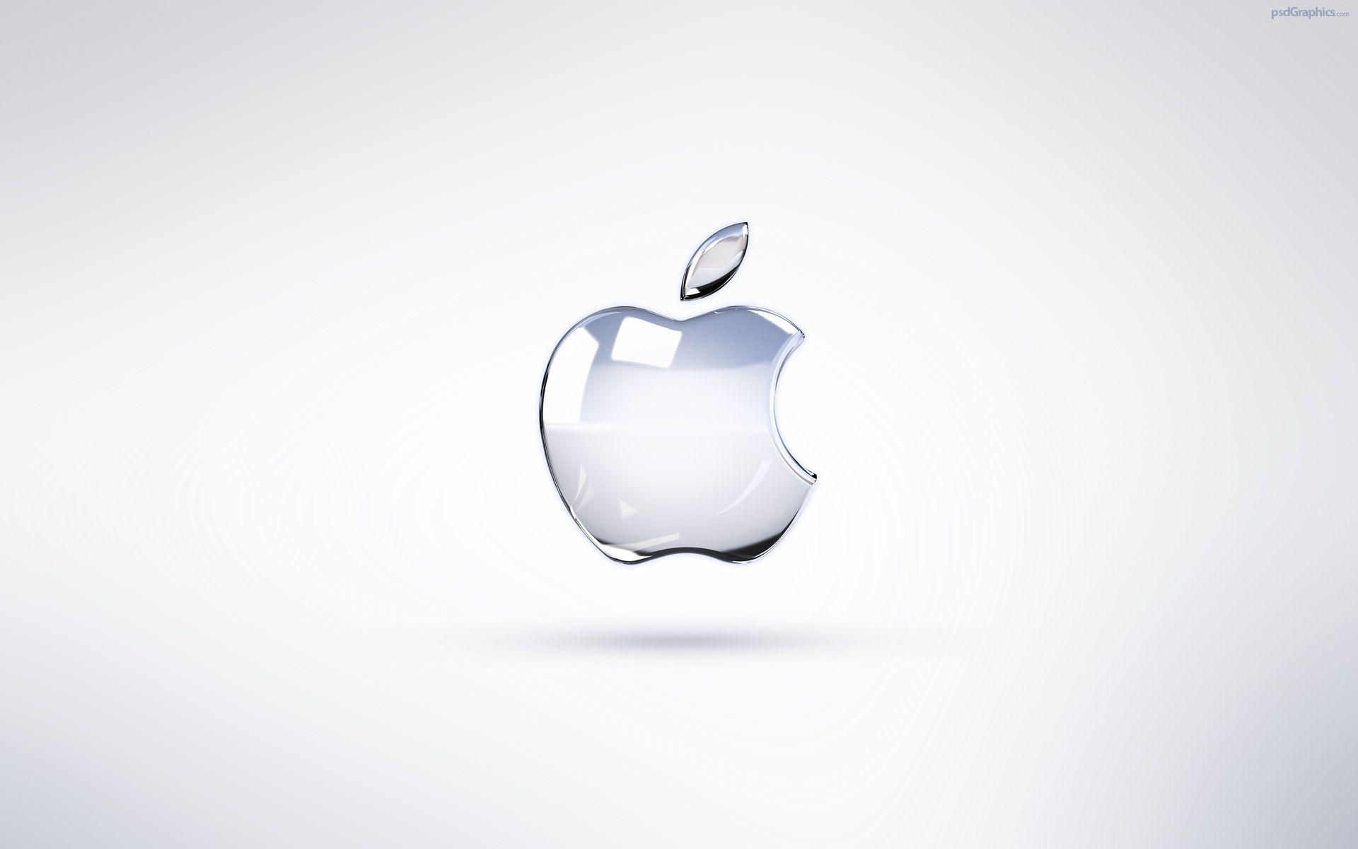 Wallpapers For White Apple Logo Wallpaper Iphone