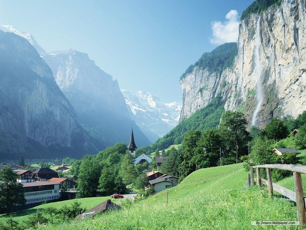 Free Wallpaper - Free Travel wallpaper - Switzerland wallpaper ...