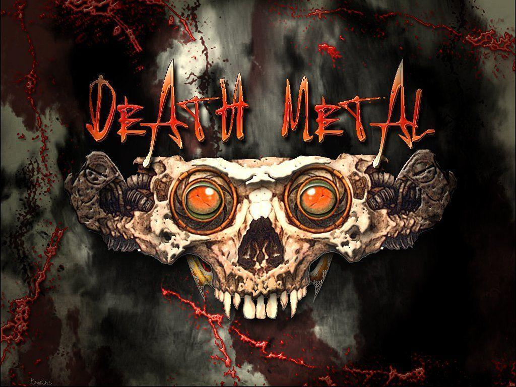 Wallpapers For > Death Metal Band Wallpapers