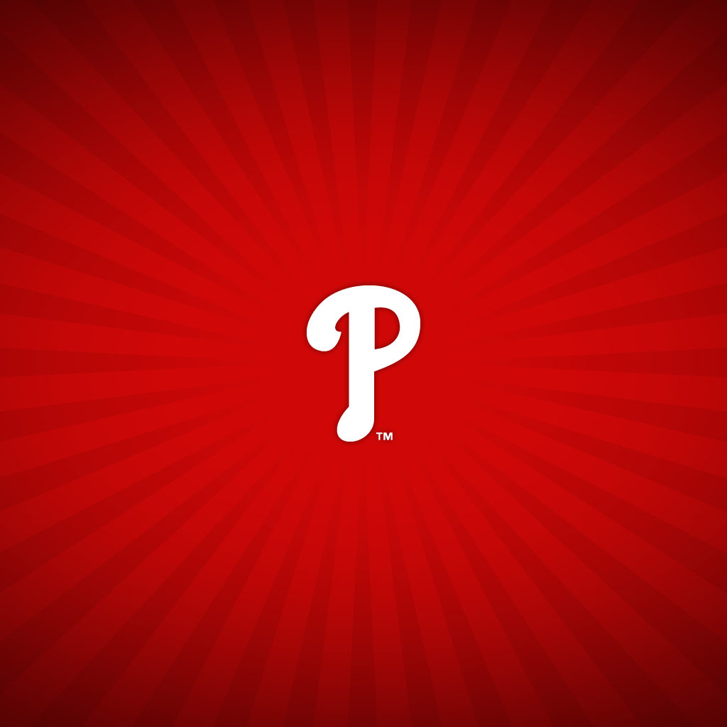 P Logo Wallpaper Philadelphia Phillies ...