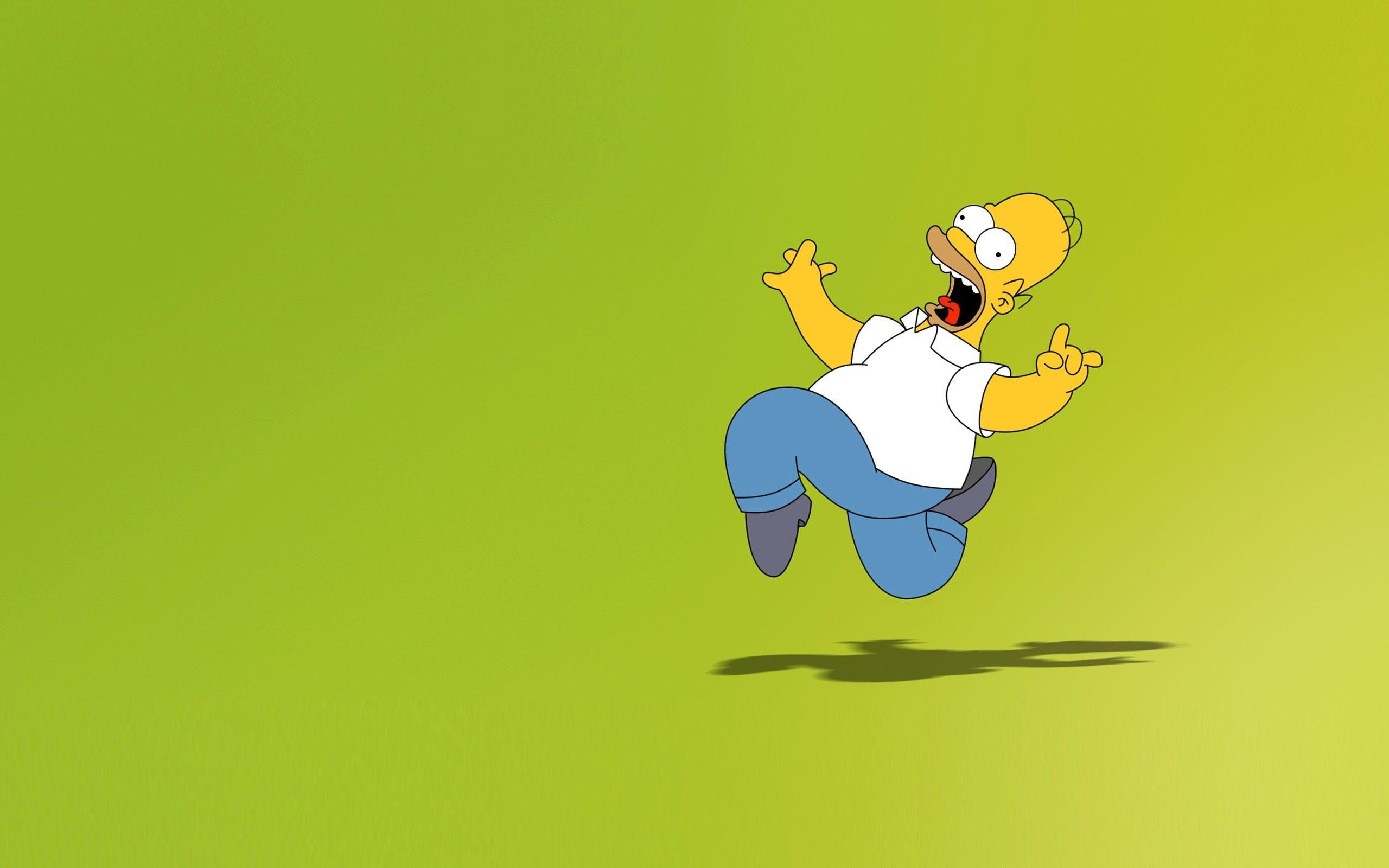 1280x720 homer simpson desktop - photo #18
