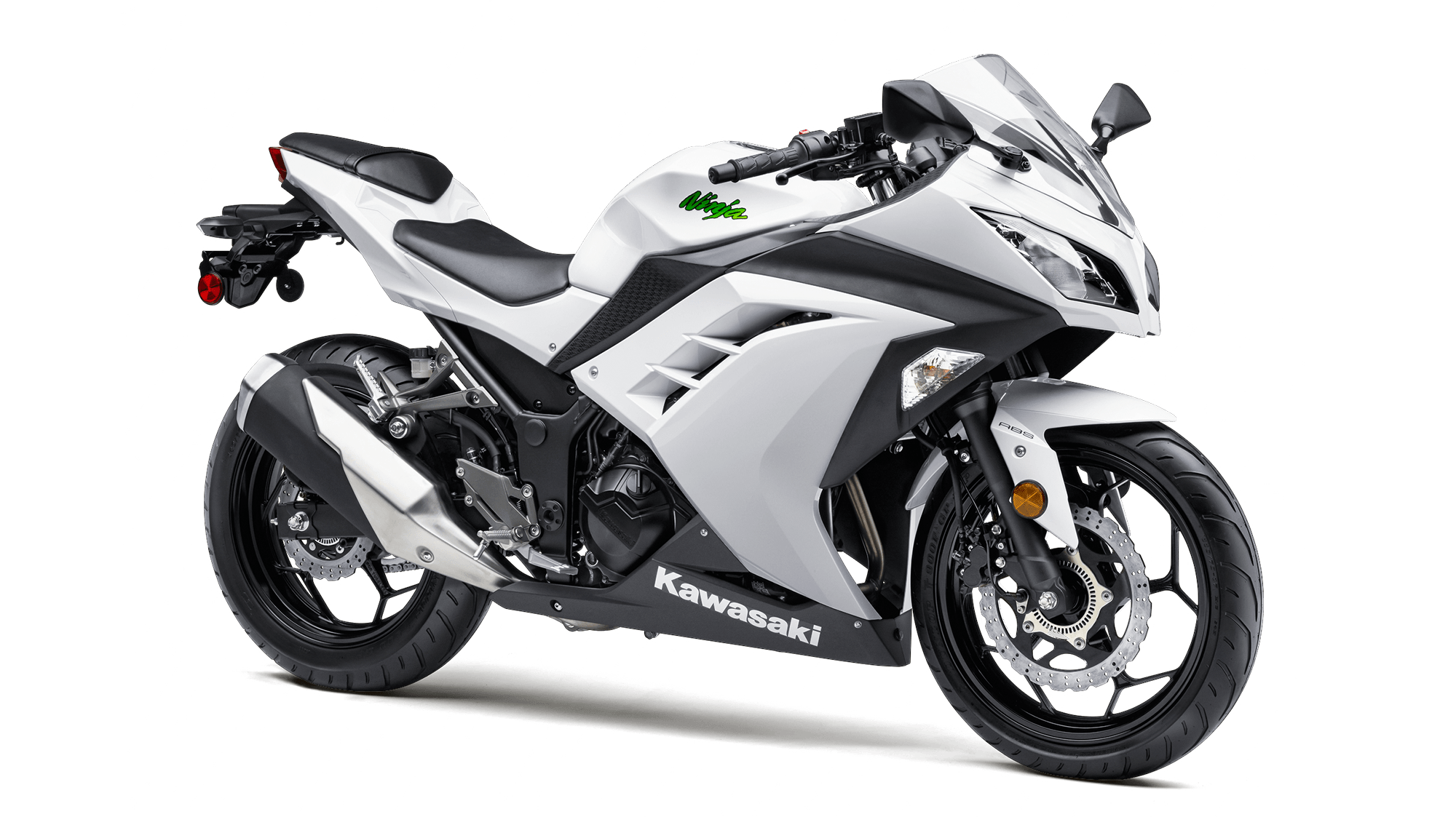 motorbike insurance thailand KAWASAKI Ninja 250SL ABS
