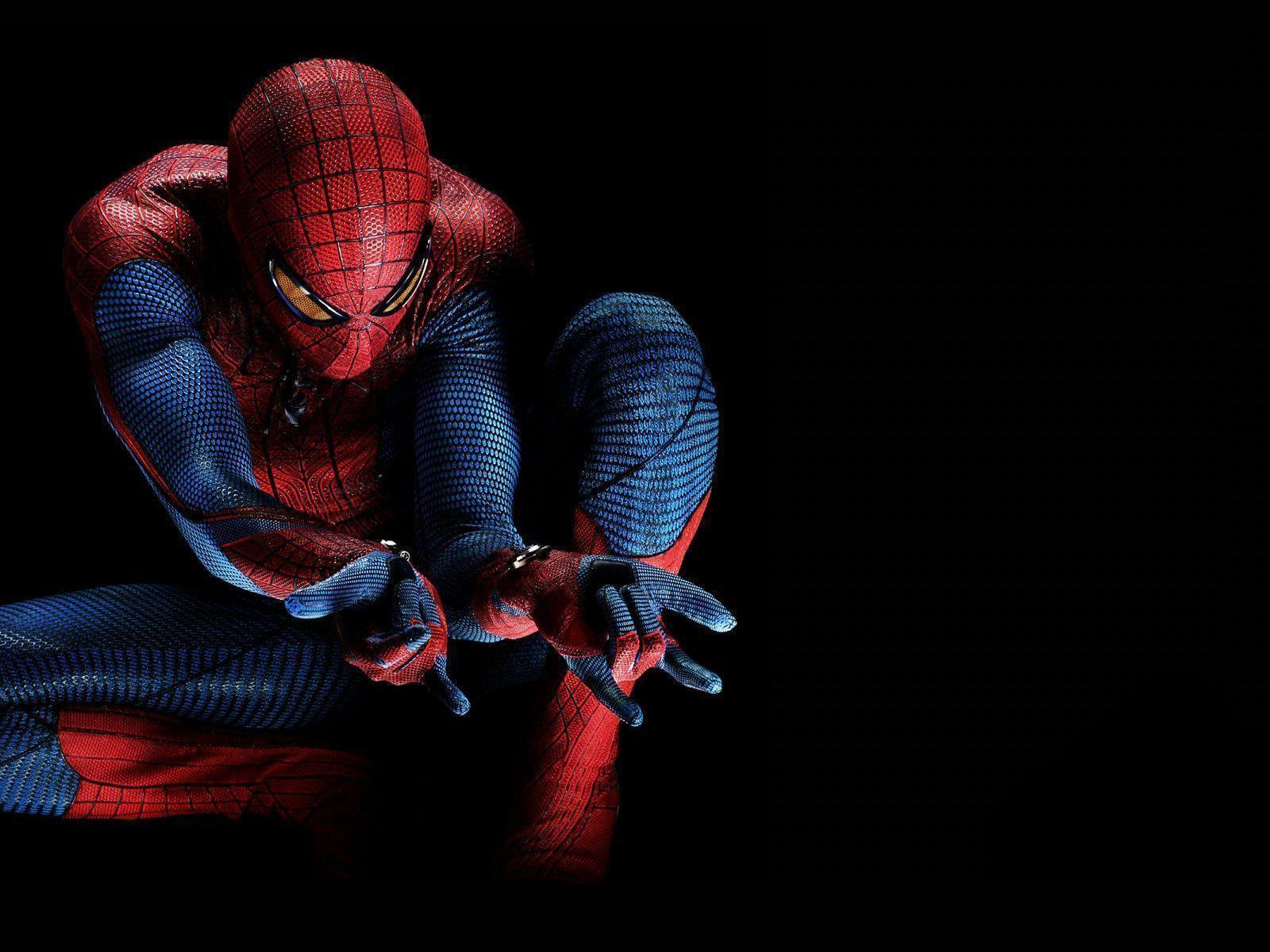 Amazing Spider Man 4 Wallpapers | HD Wallpapers