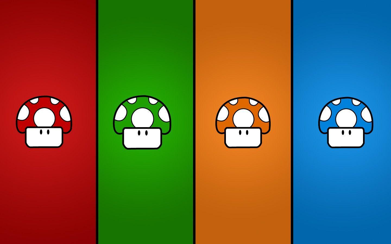 Wallpaper iphone mario bross - Download Super Mario Wallpaper 1440x900 Wallpoper 327611
