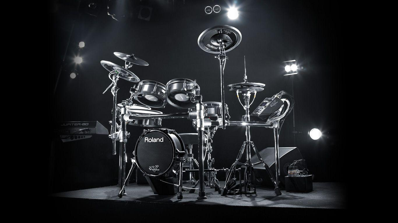 Drum Sets Wallpapers Gallery Wallpapers