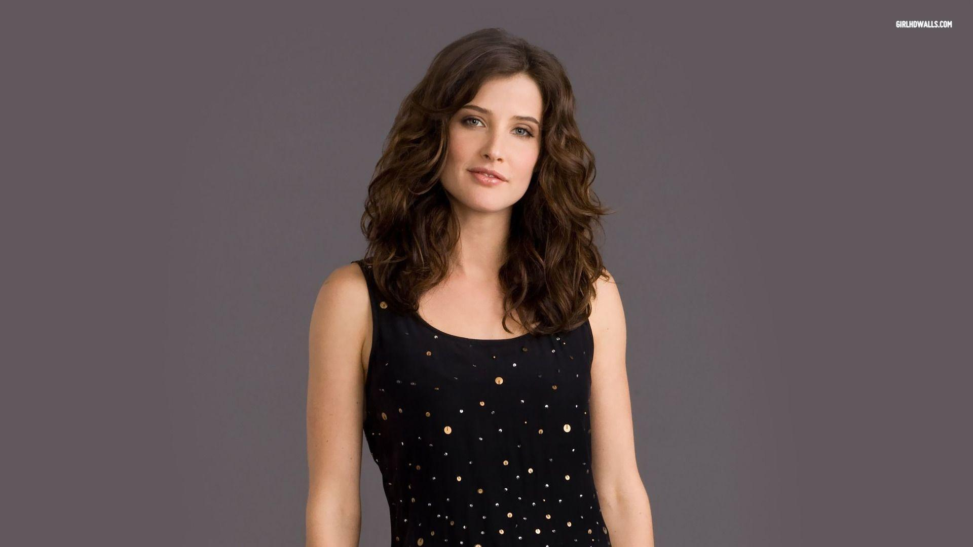 cobie smulders wallpapers - photo #8