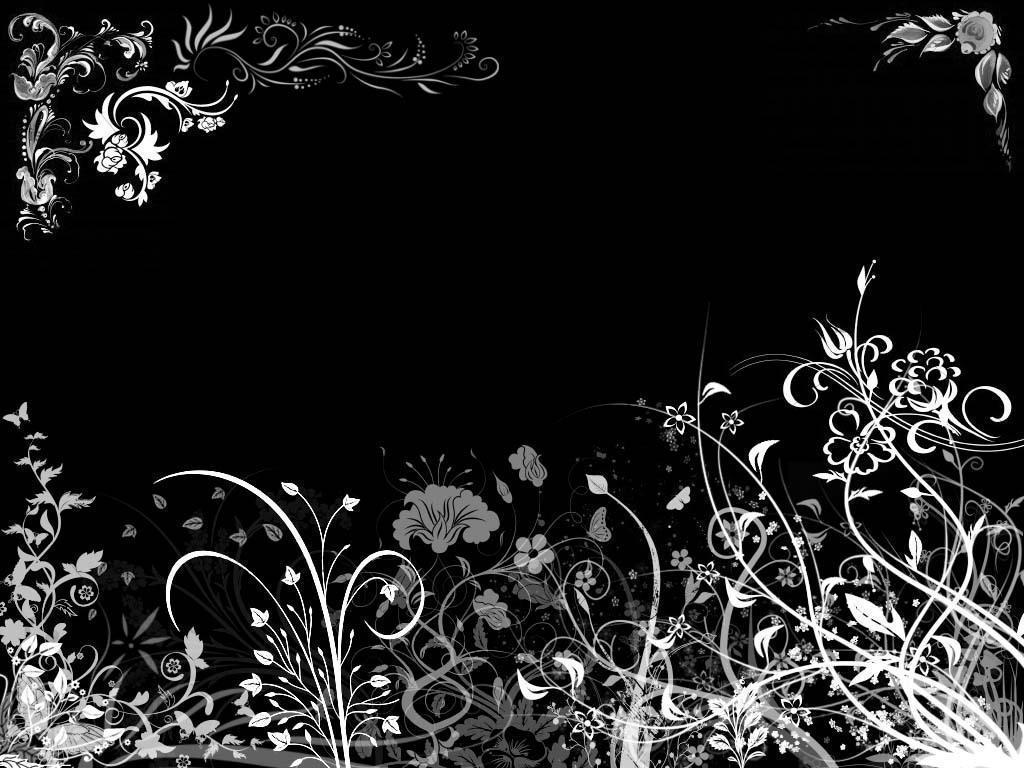 Floral Computer Wallpapers - Wallpaper Cave