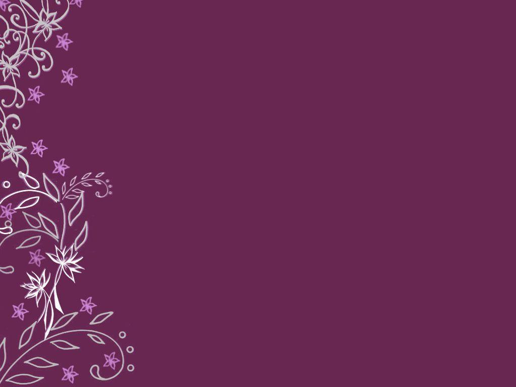 Wallpapers For Purple And White Abstract