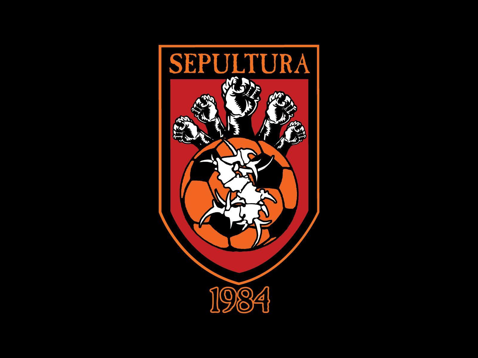 Sepultura logo and wallpapers