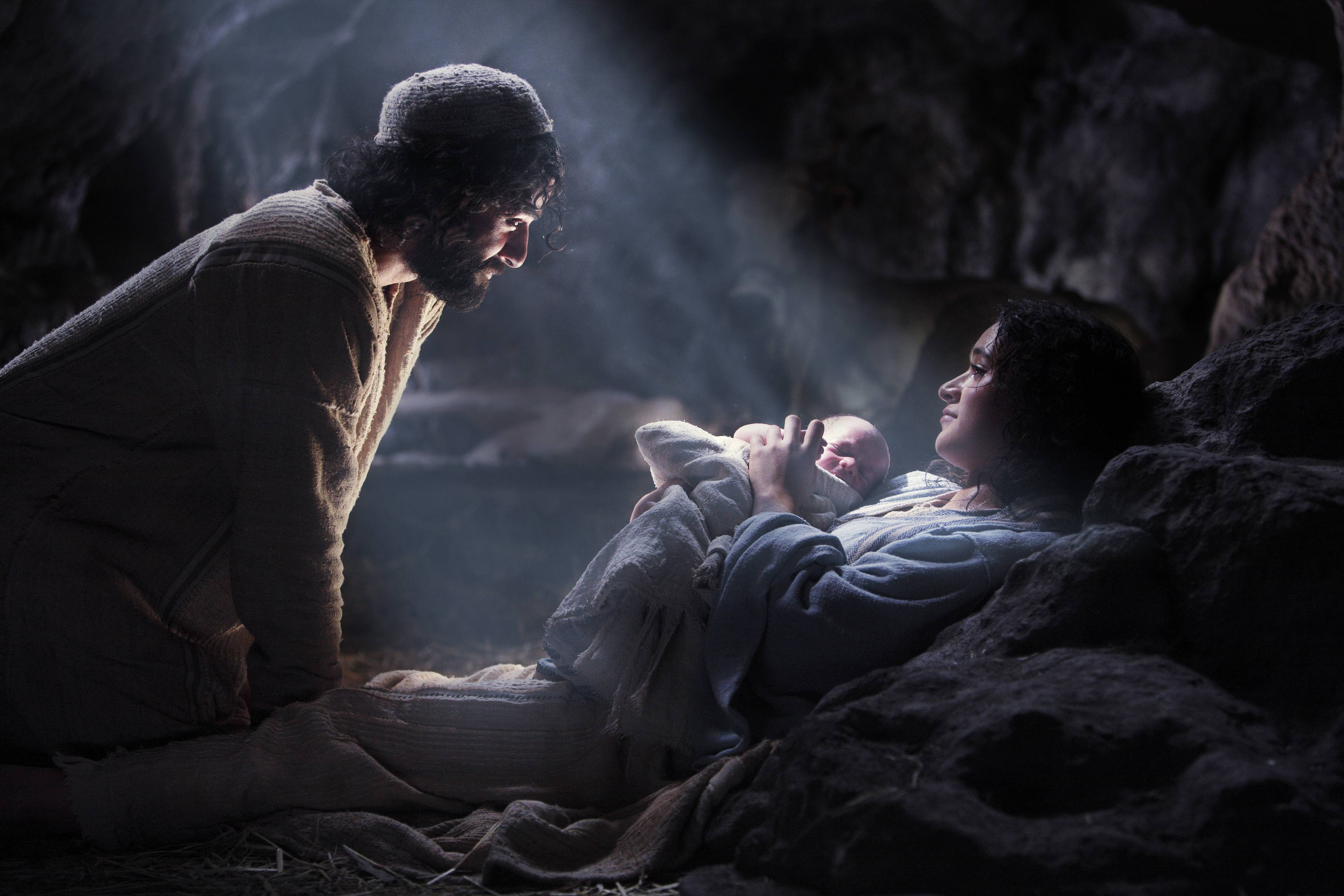 Pix For > Christmas Nativity Wallpapers Hd