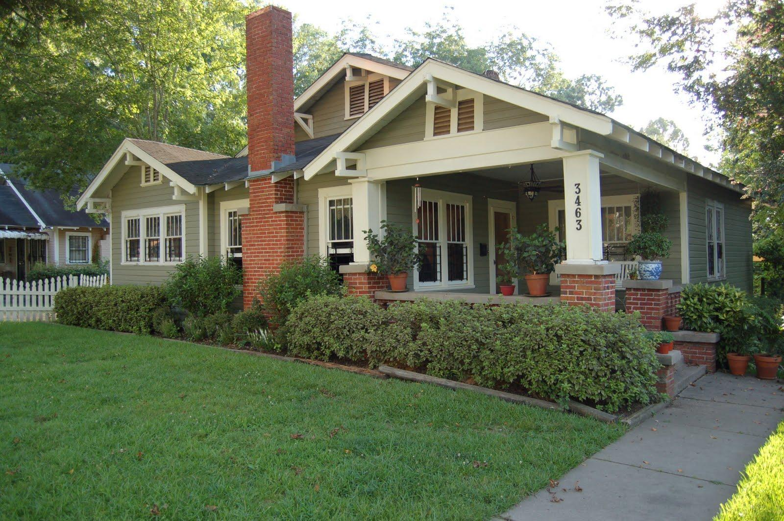 Young bungalow for sale in canton preservation in mississippi