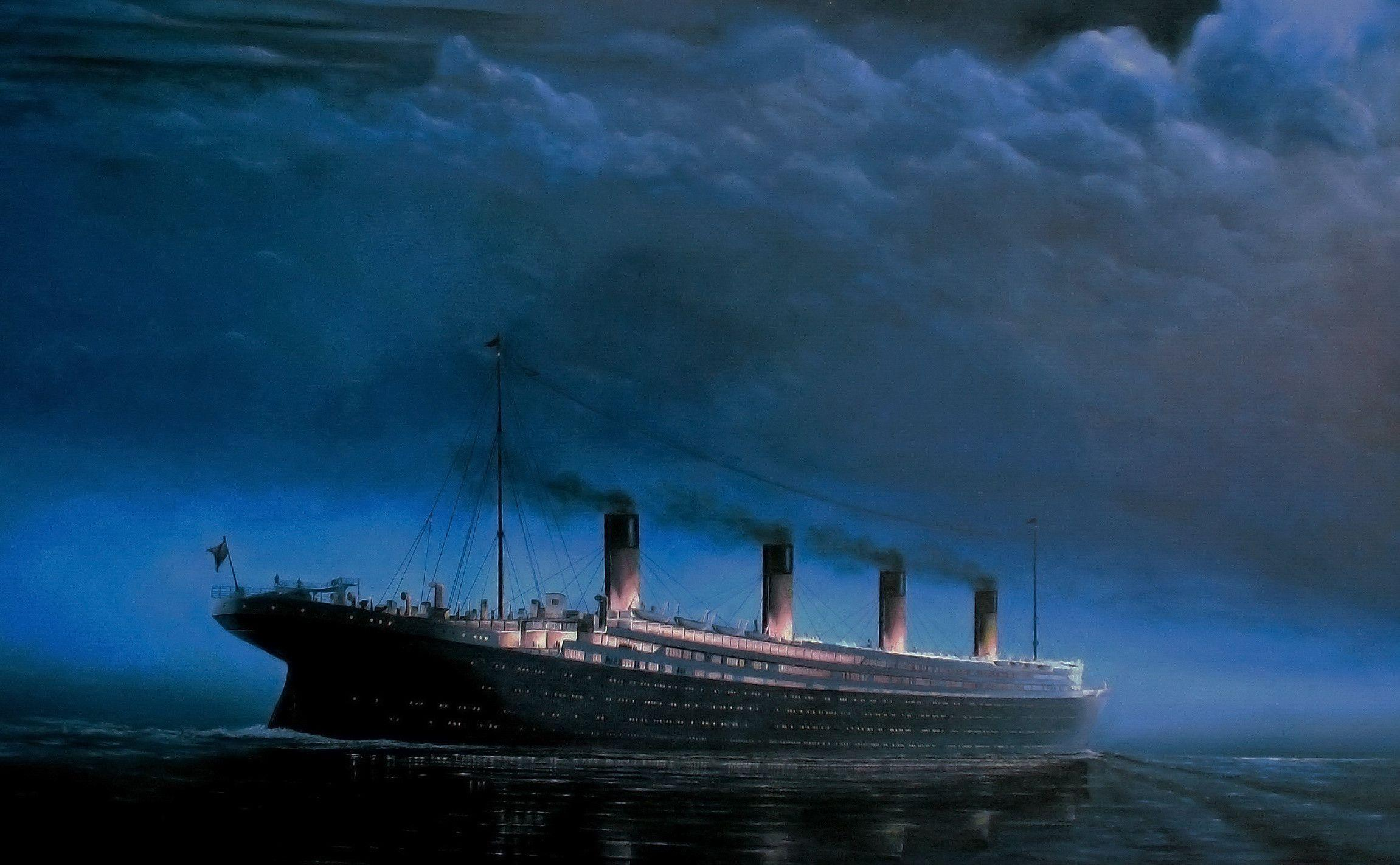 essay titanic ship Rms titanic essaysthe rms titanic was called the ship of dreams, and some called her the unsinkable ship it was the largest steam engine ever built in the world she was the most beautiful and biggest ship ever to set sail to the sea in the summer of 1907, lord.