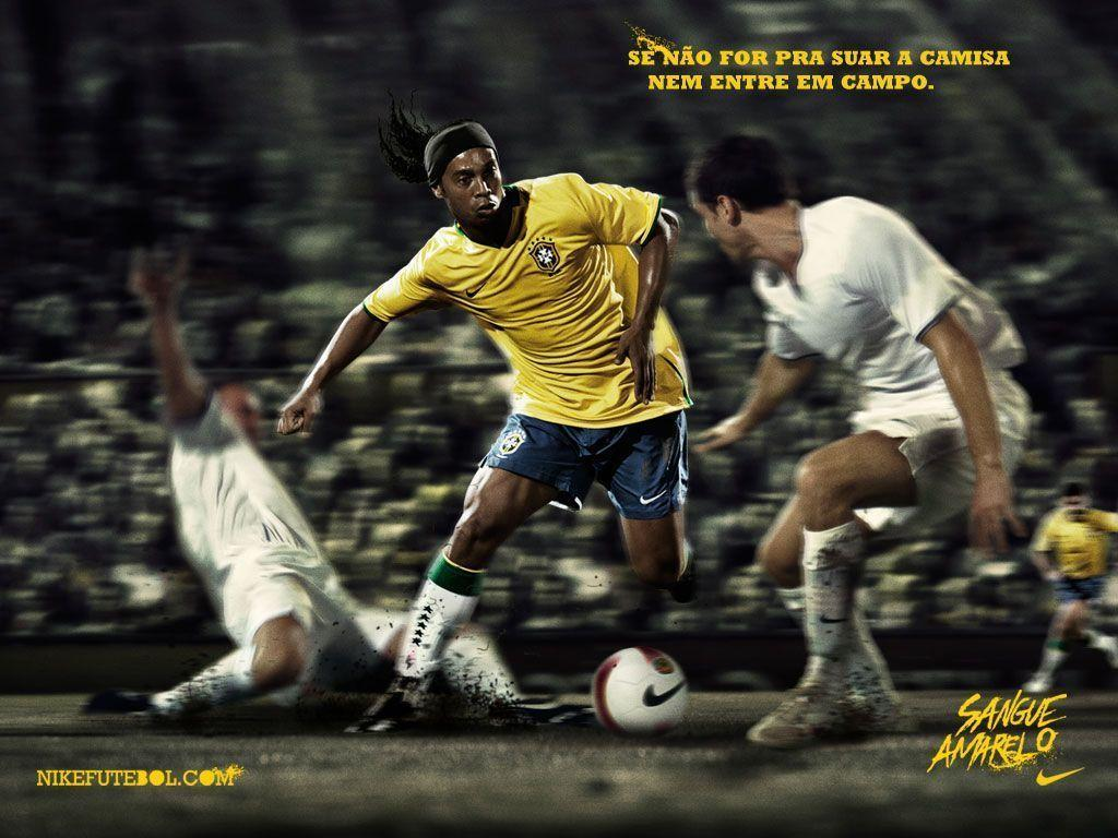 Nike Soccer Quotes Wallpaper