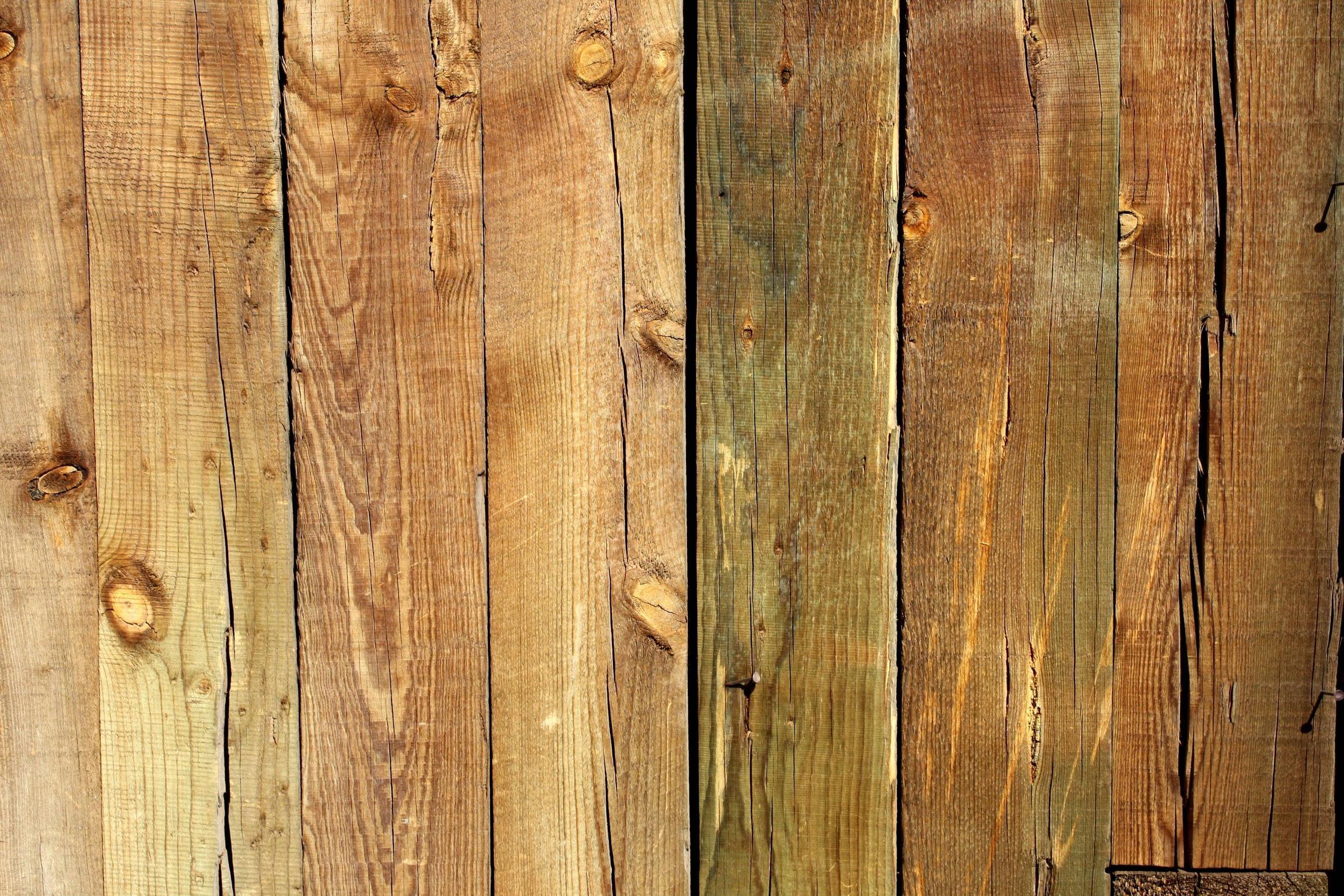 Tahta Masaüstü Duvar Kağıtları / Wood Grain Desktop Wallpape