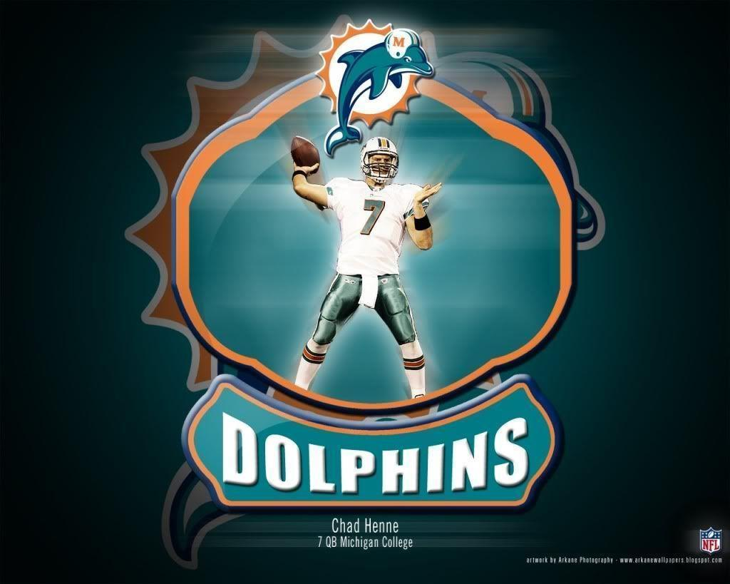 Free Miami Dolphins wallpapers desktop wallpapers