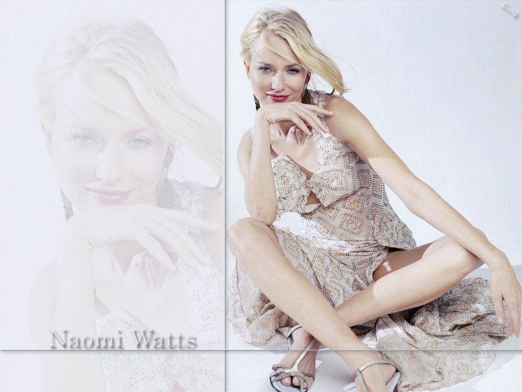 Naomi Watts - Naomi Watts Wallpaper (5360179) - Fanpop