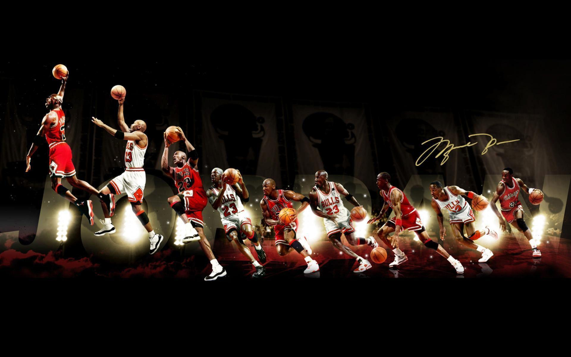 Most Downloaded Michael Jordan Wallpapers