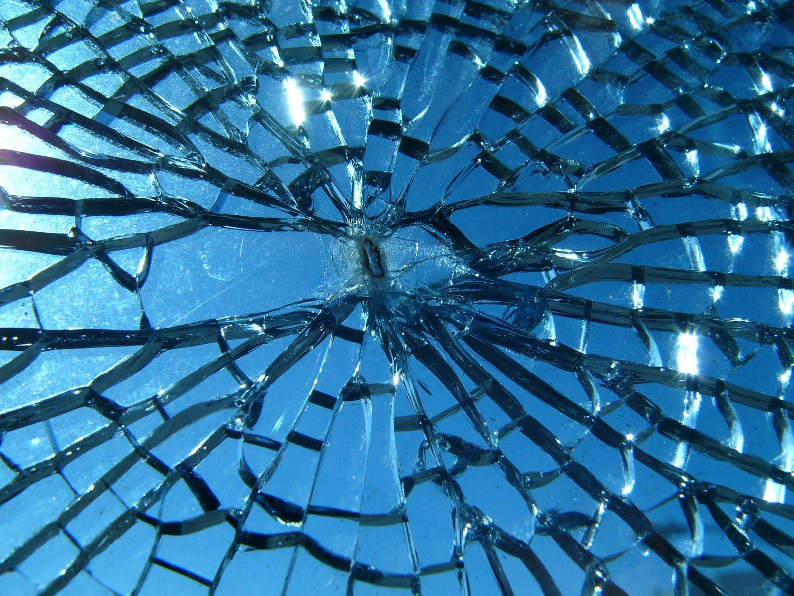 Broken Glass Backgrounds - Wallpaper Cave