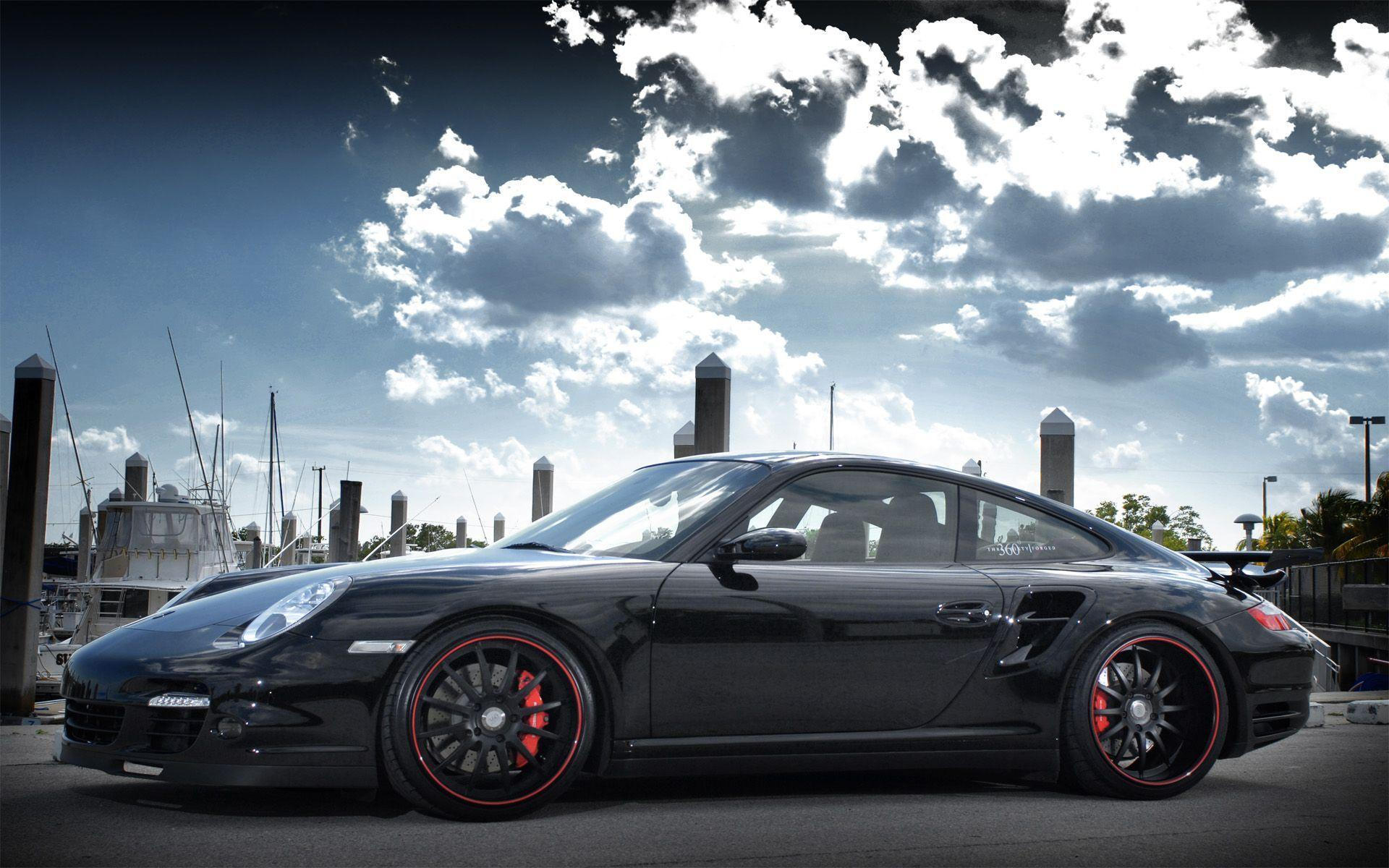 Porsche Wallpaper 14378 1920x1200 px ~ FreeWallSource.