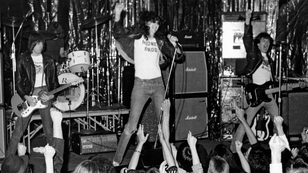 the ramones wallpapers   wallpaper cave