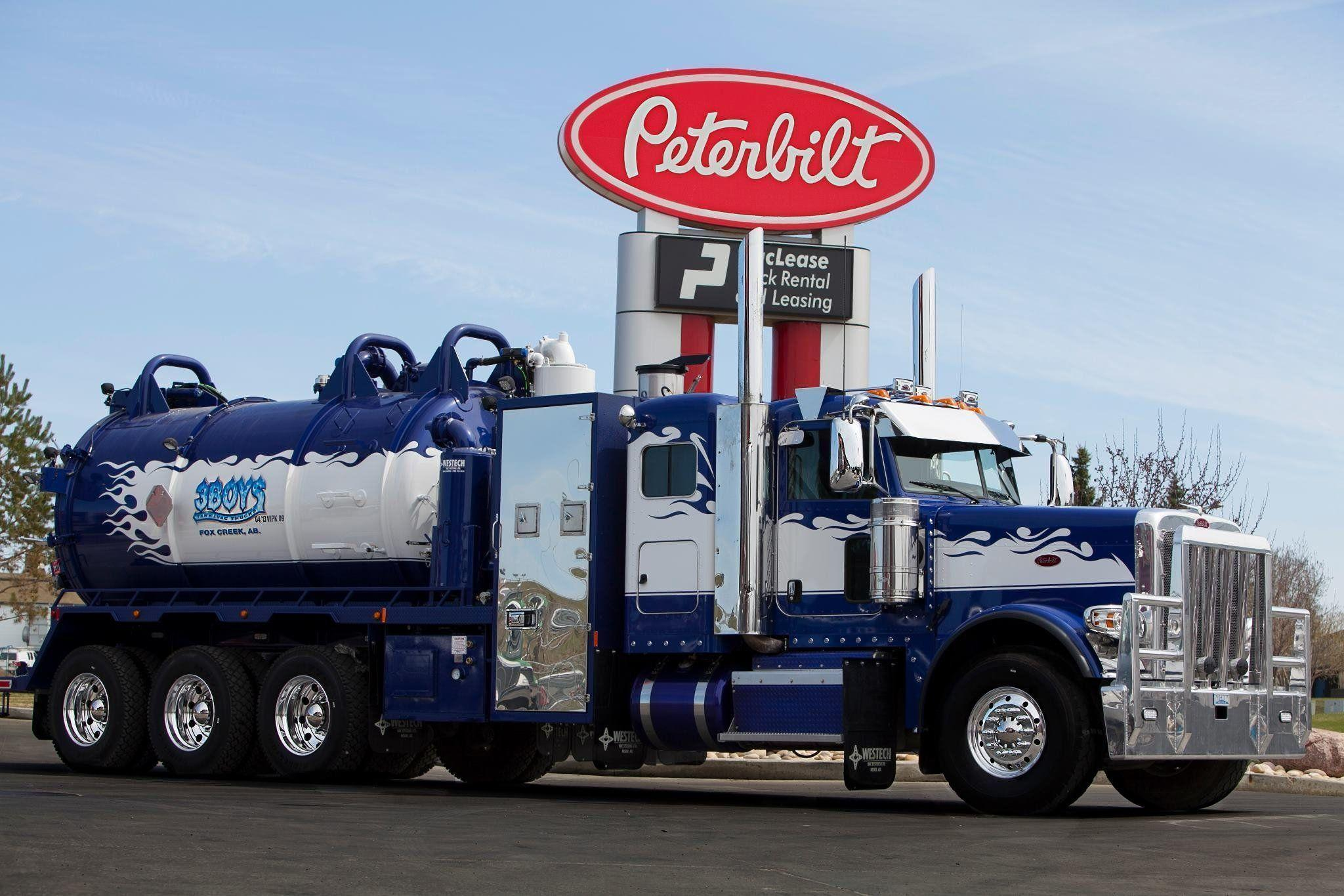 Peterbilt wallpaper | 4272x2848 | 195692 | WallpaperUP