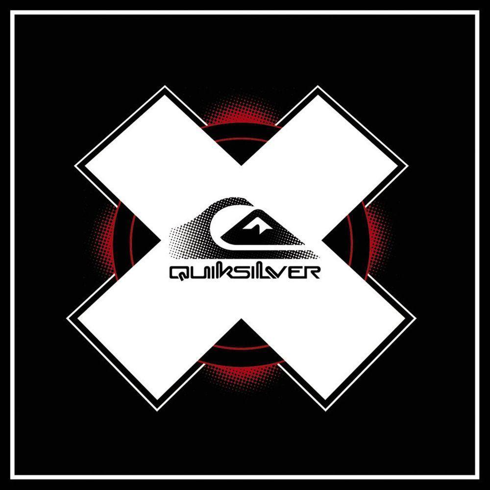 Look - Logo quiksilver video