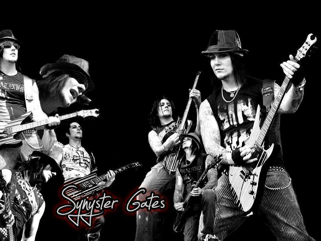 Avenged Sevenfold Afterlife Wallpaper Synyster Gates Wallpap...