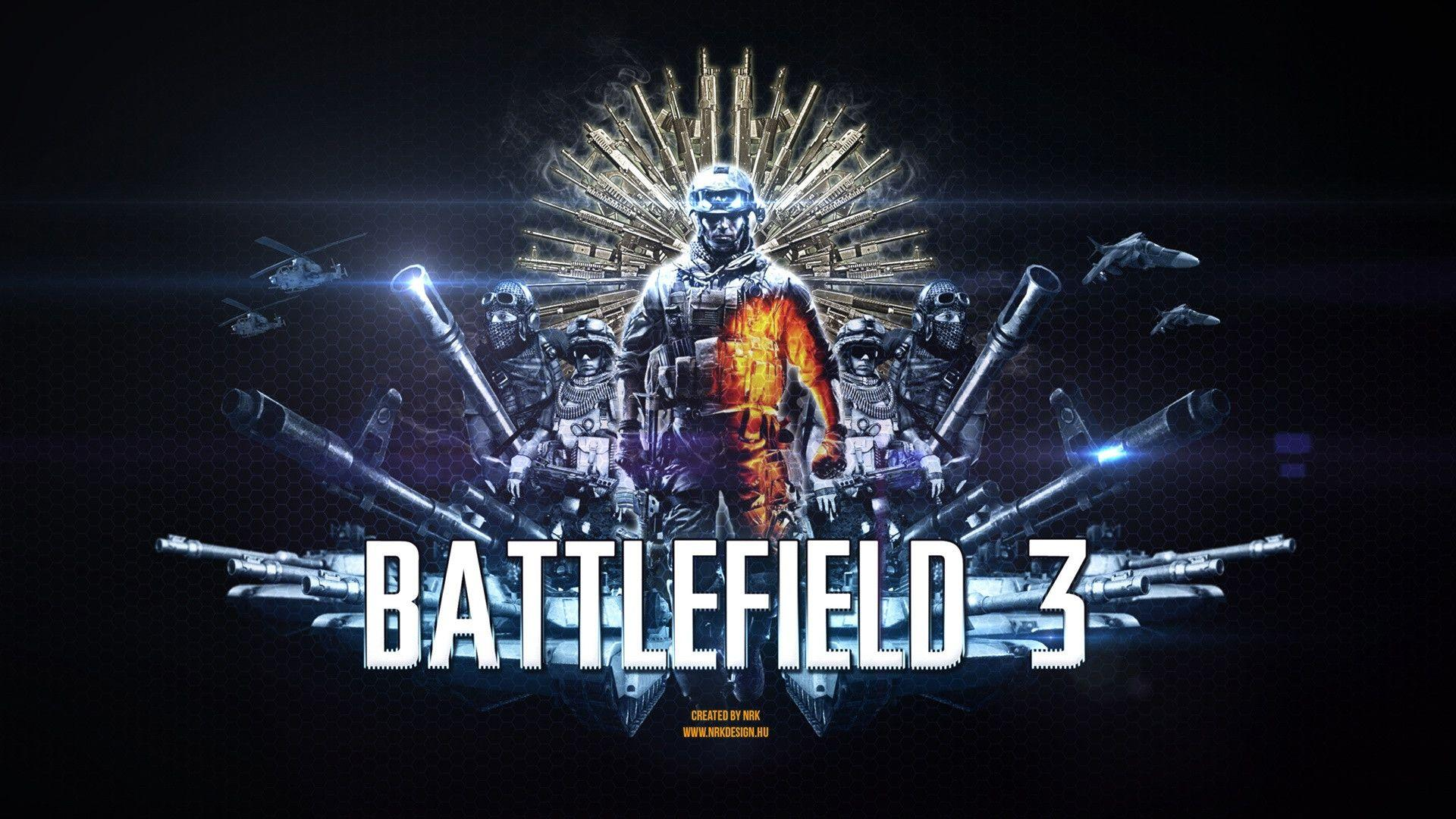 battlefield 3 pc wallpapers - photo #37