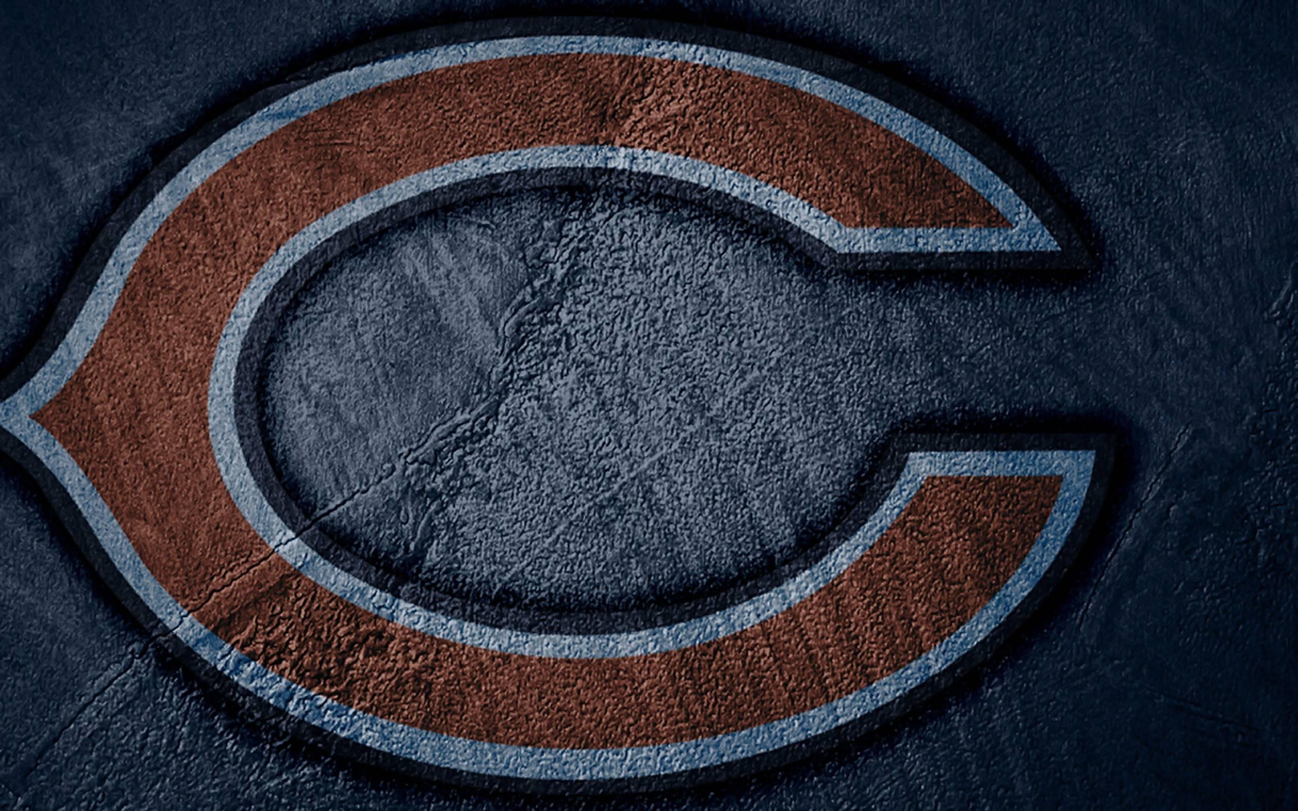 Chicago Bears Soldier Field : Desktop And Mobile Wallpaper taken .
