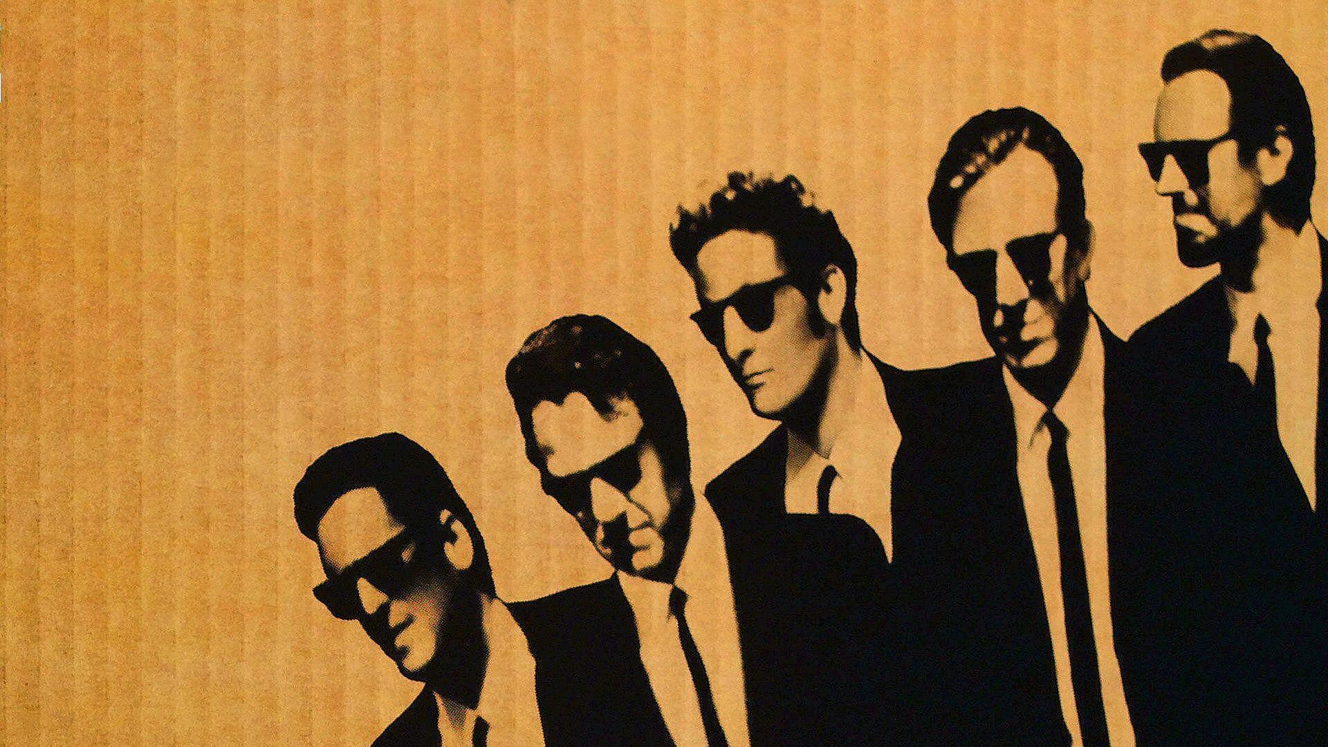 Reservoir Dogs Wallpaper Quentin Tarantino Wall...