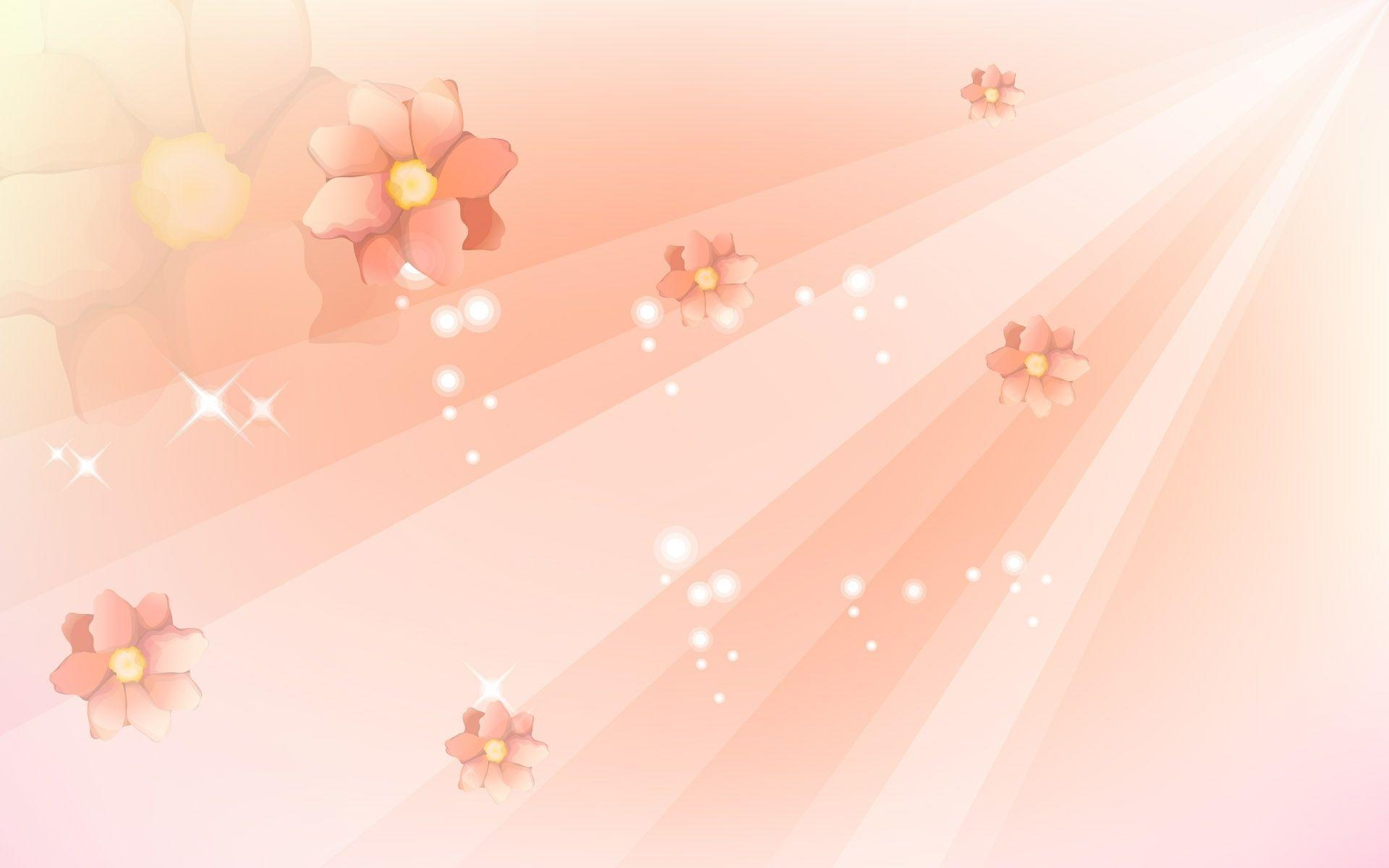Pretty Pink Backgrounds - Wallpaper Cave