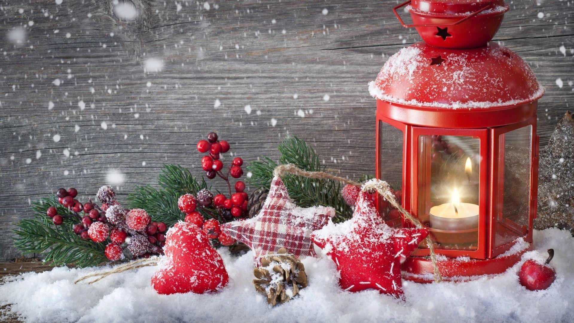 christmas candle wallpapers - wallpaper cave