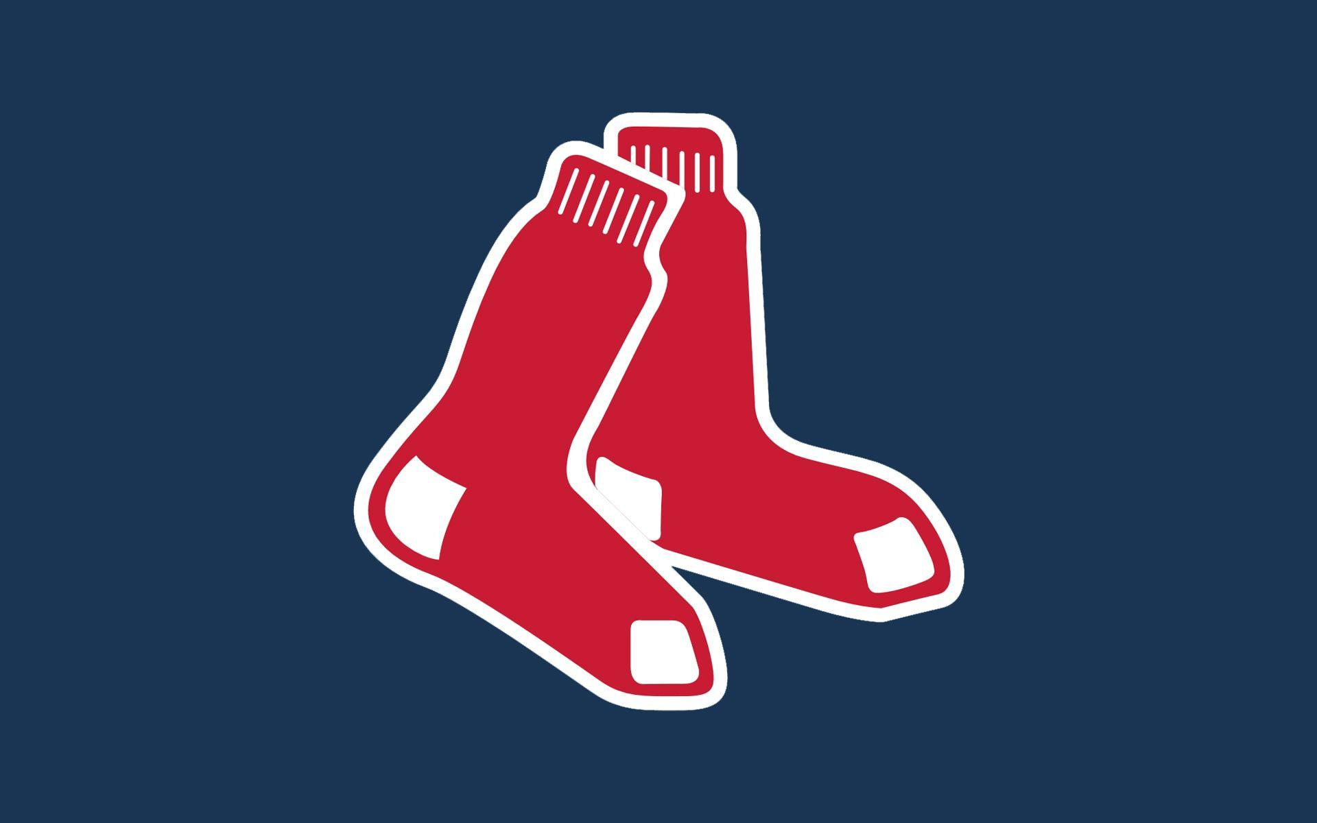boston red sox logo wallpapers wallpaper cave rh wallpapercave com