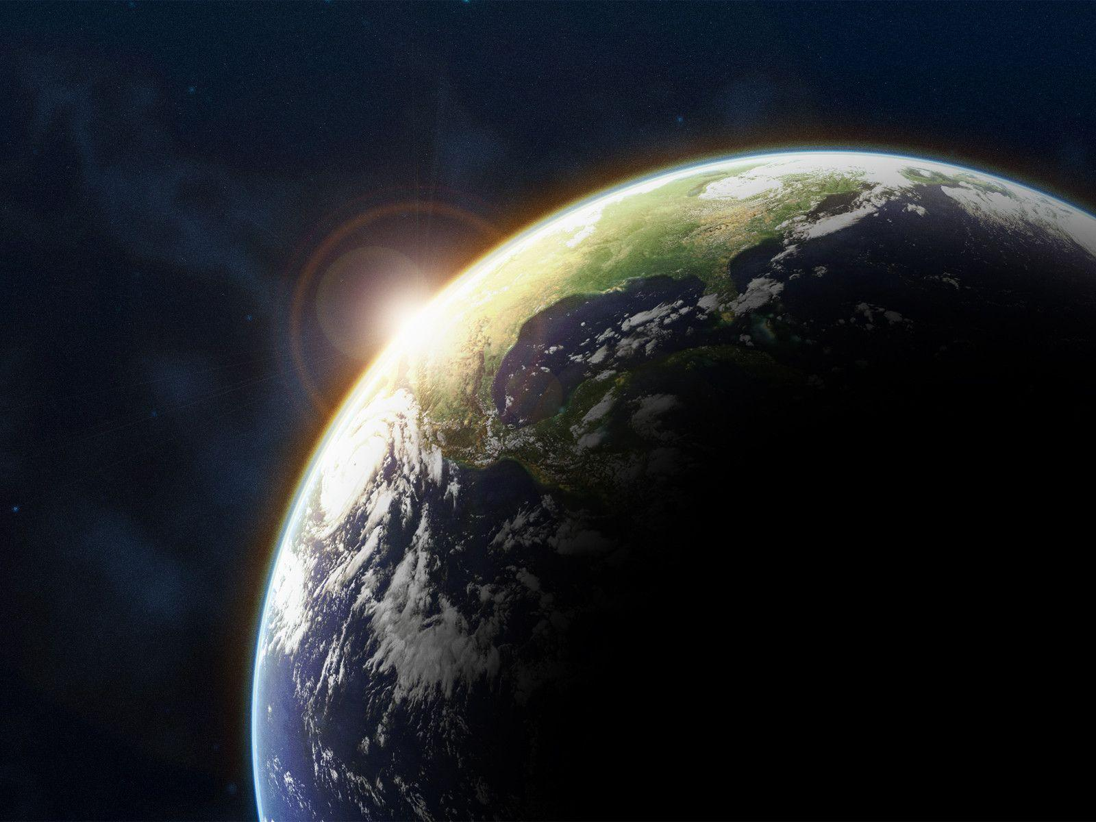 Earth Wallpapers - Wide Wallpapers