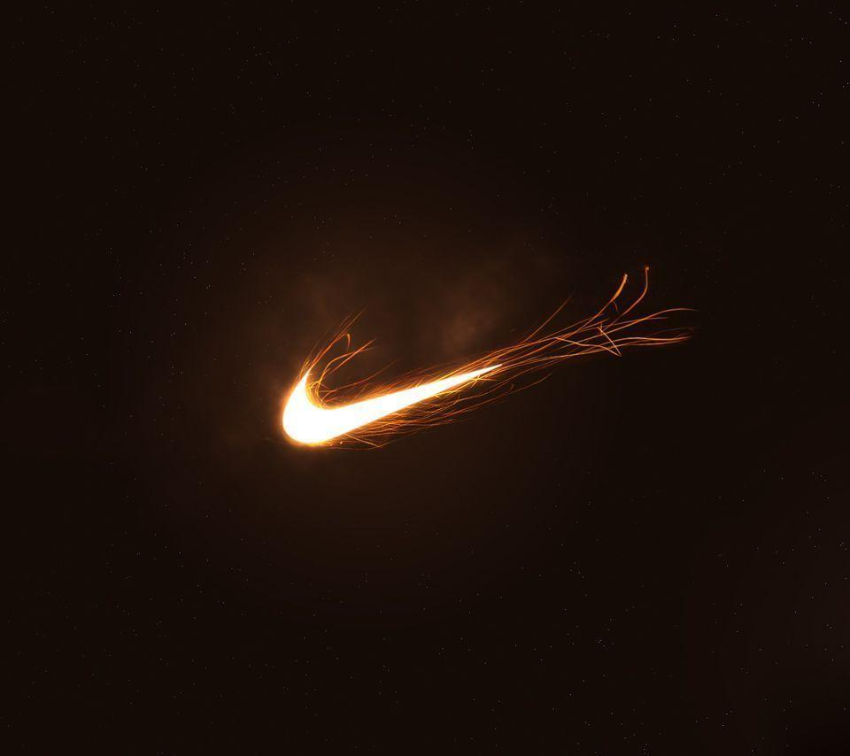 Trends For > Purple Nike Swoosh Wallpapers