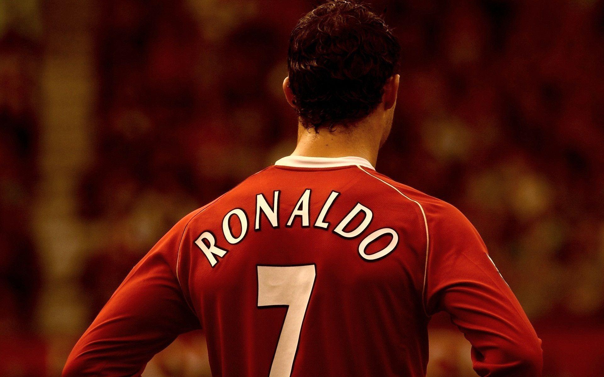 Cristiano Ronaldo Wallpapers | HD Wallpapers