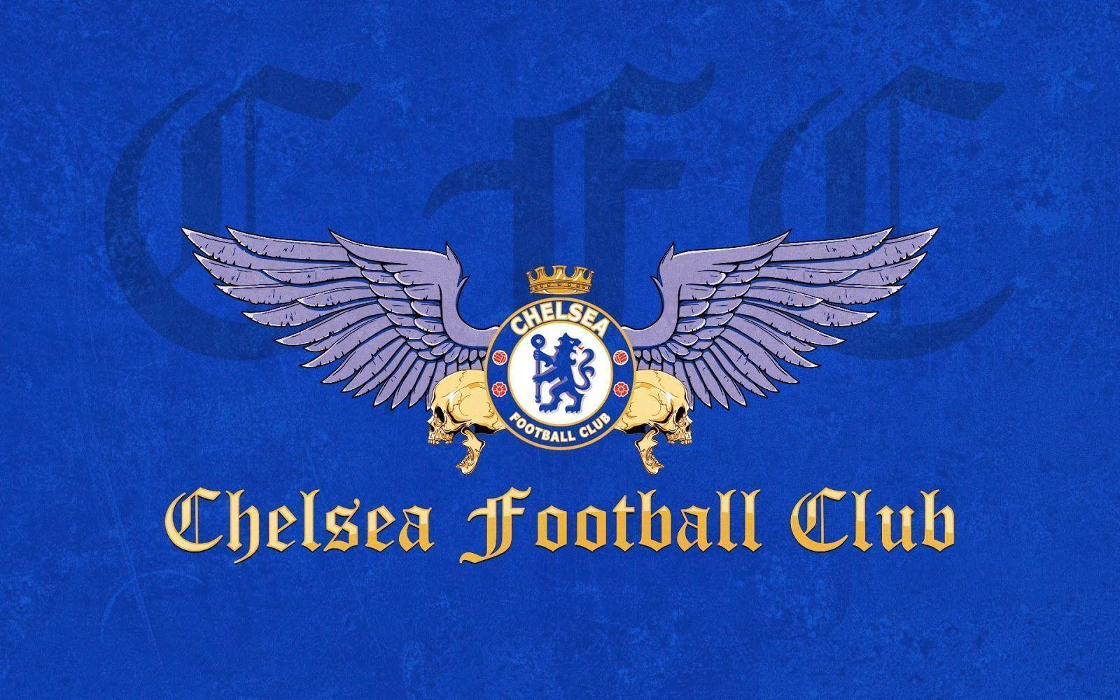 Wallpaper&for Android!: Chelsea Fc Wallpapers