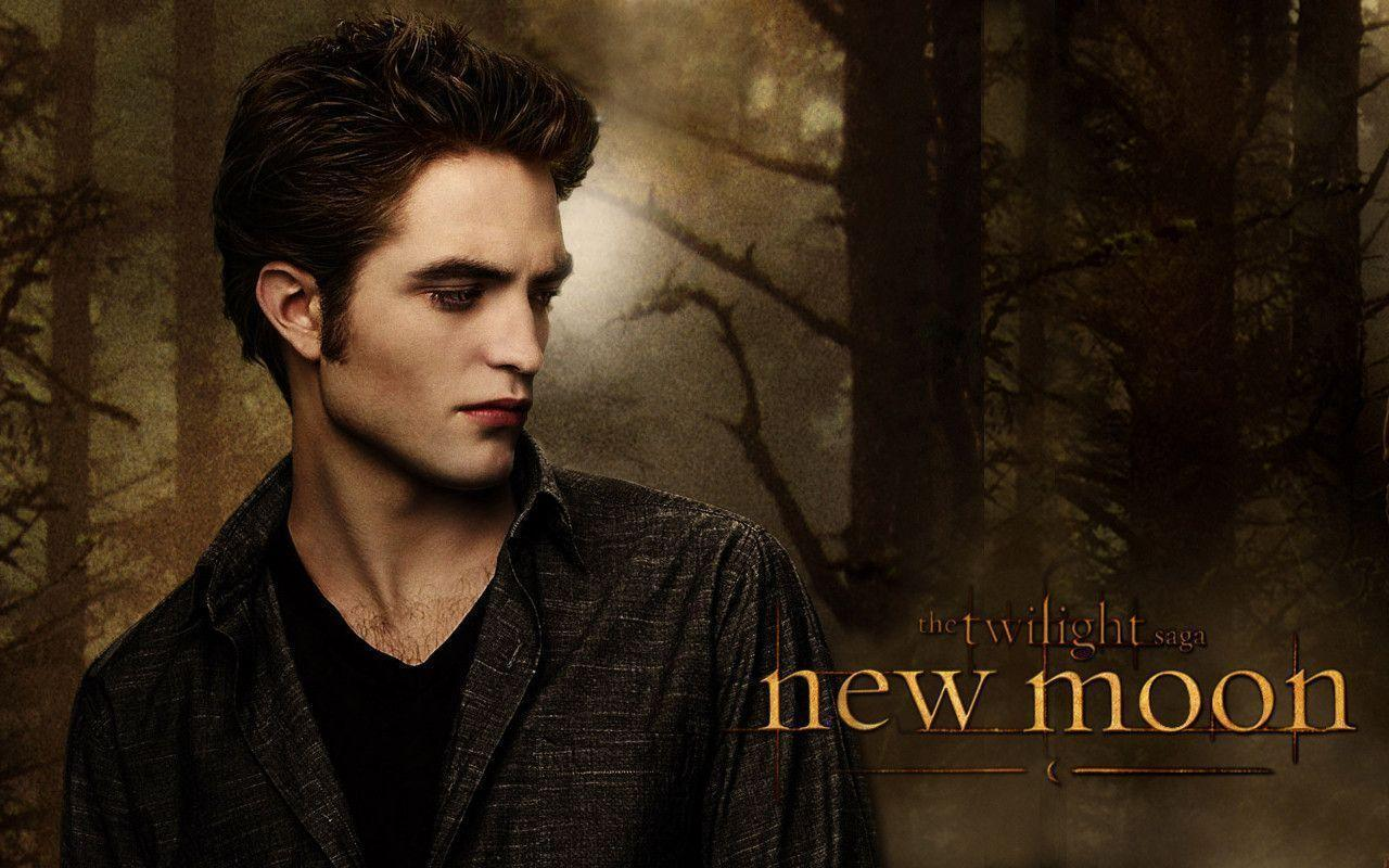 Twilight New Moon Wallpapers Wallpaper Cave