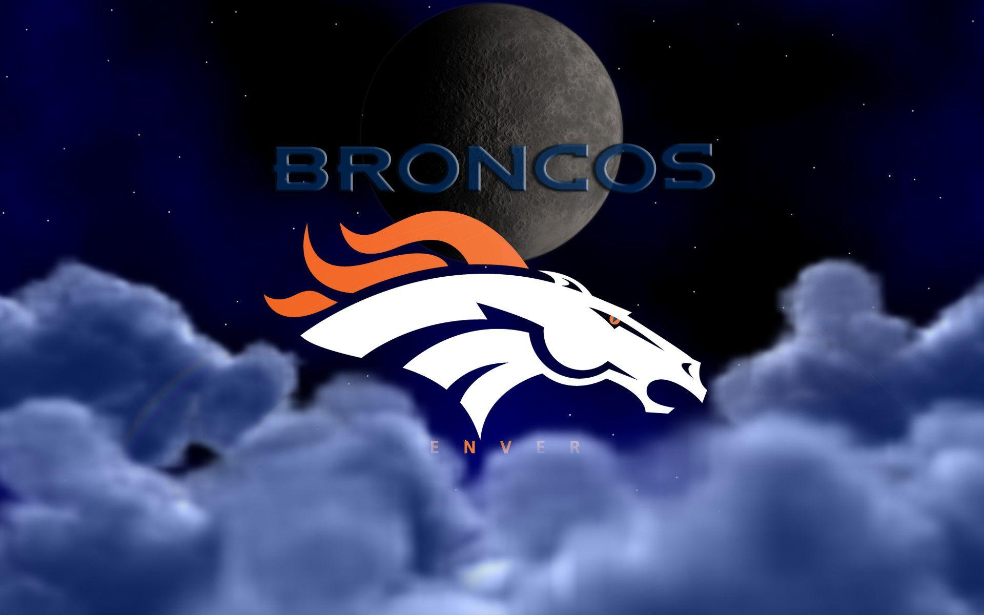 Denver Broncos wallpapers HD desktop wallpapers