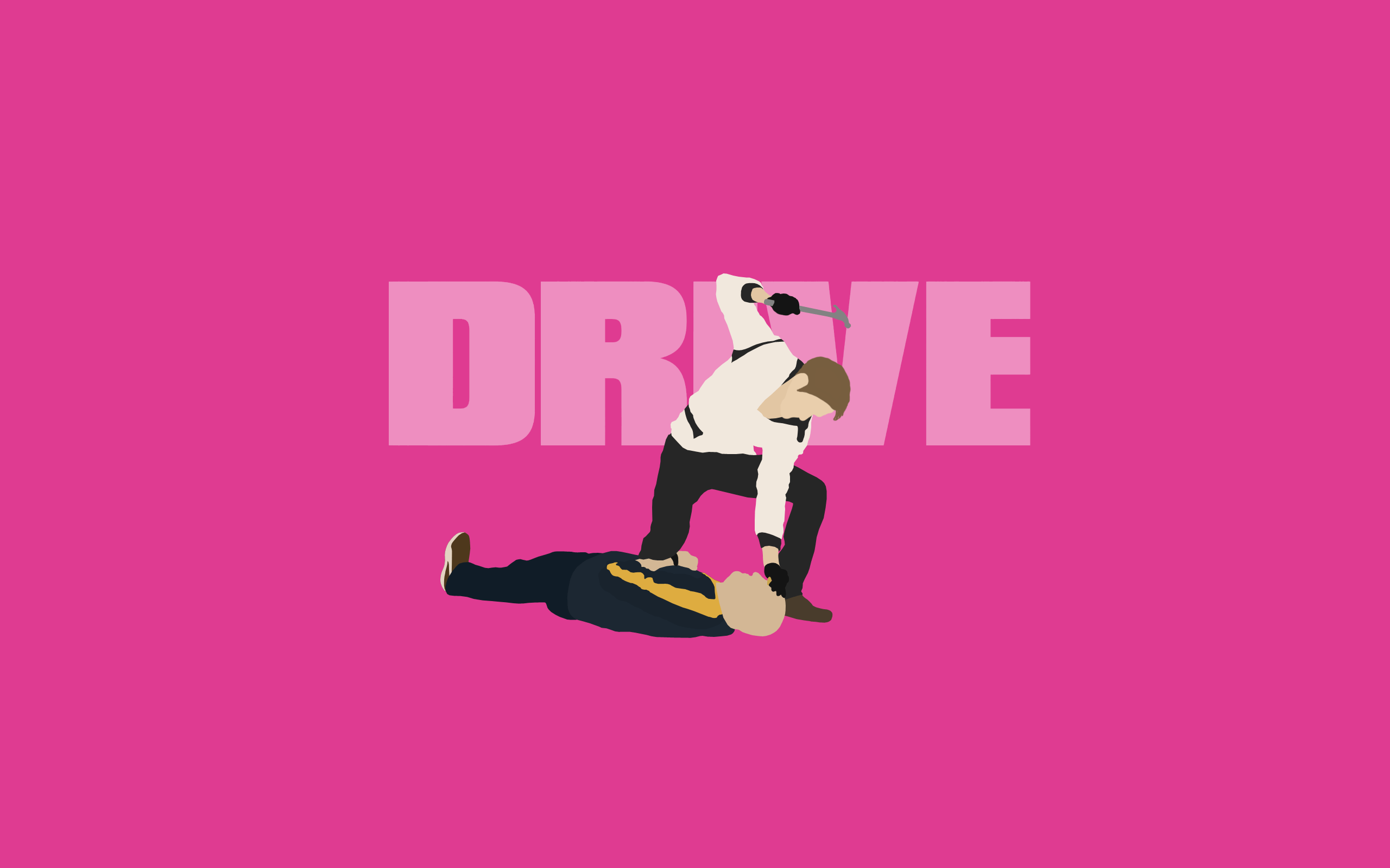 drive movie wallpaper images - photo #6