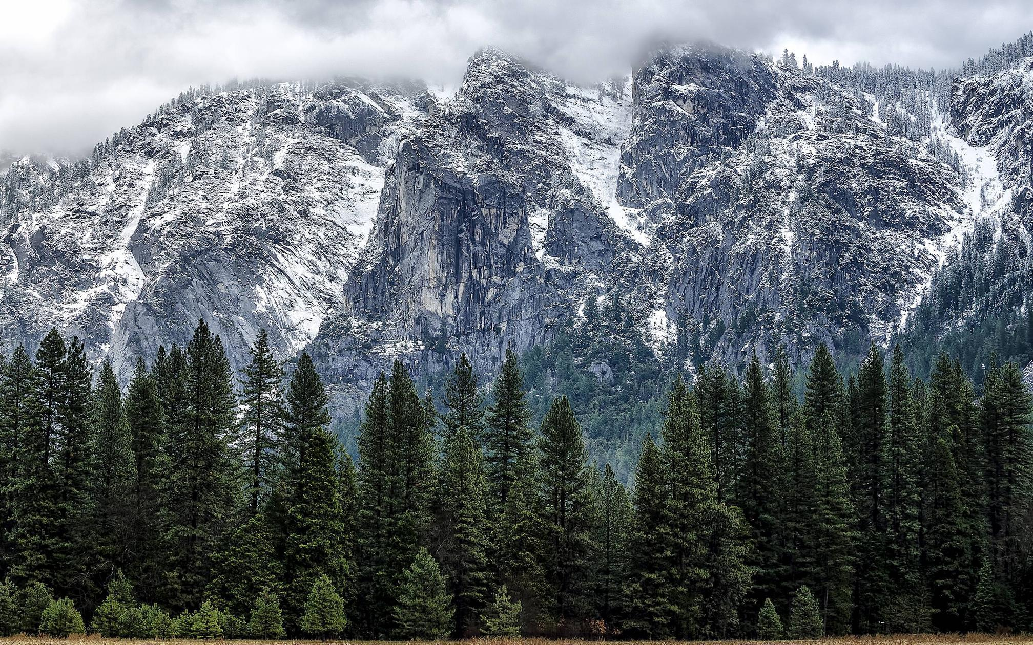 how to change high sierra background